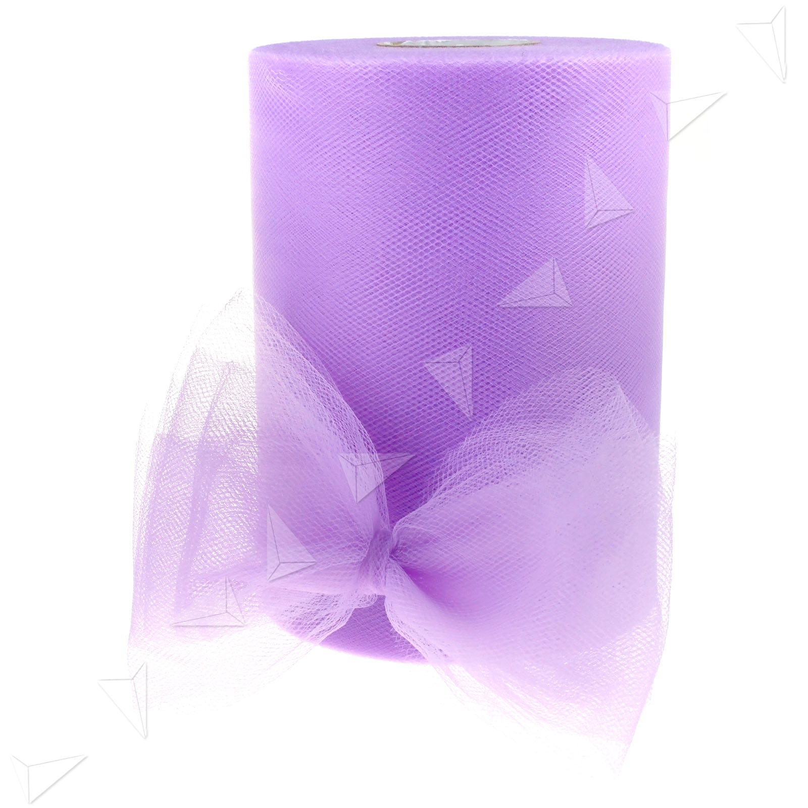 "100 Yards Tulle Wedding Backdrop Wedding Decoration 15cm: 6"" Purple TULLE FABRIC SPOOL ROLL TULLE 6"" X 100 YARDS"