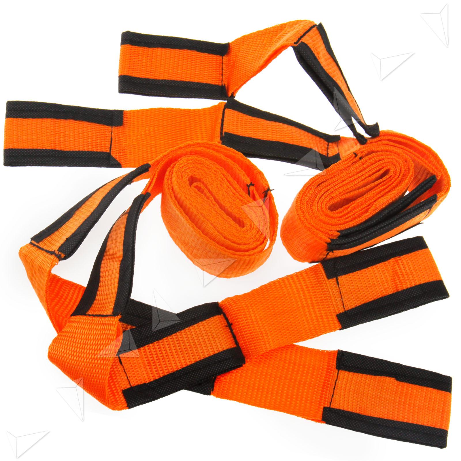 New 2 X Moving Belt Strap Furniture Transport Belt Mover Lifting Moving Straps Ebay