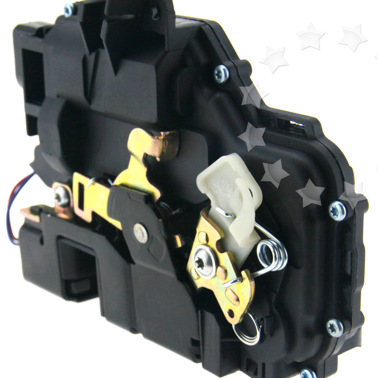 Left right front rear door lock mechanism actuator for for 01561 left rear door