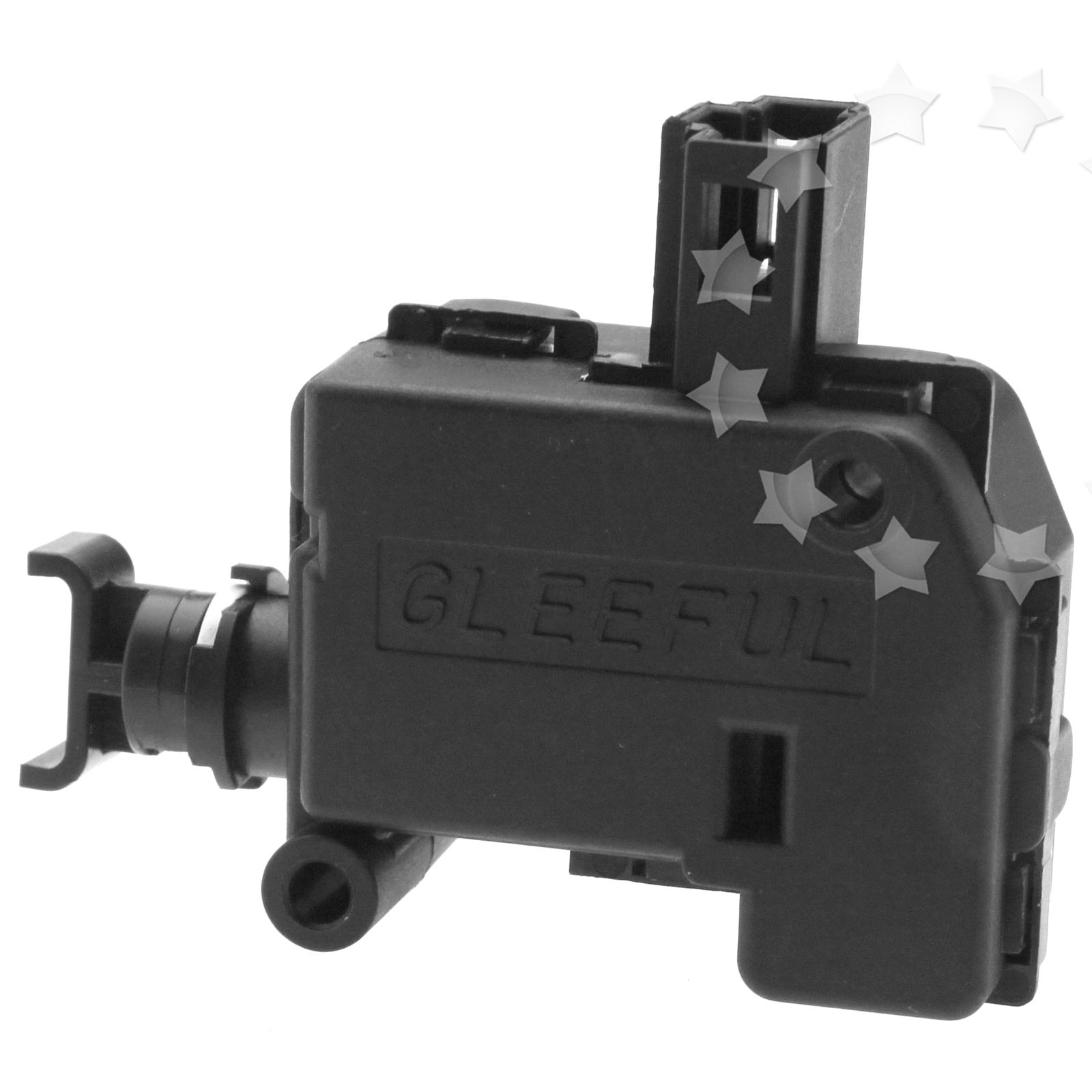 TAILGATE LOCKING ACTUATOR LOCK MECHANISM for VW Polo ...