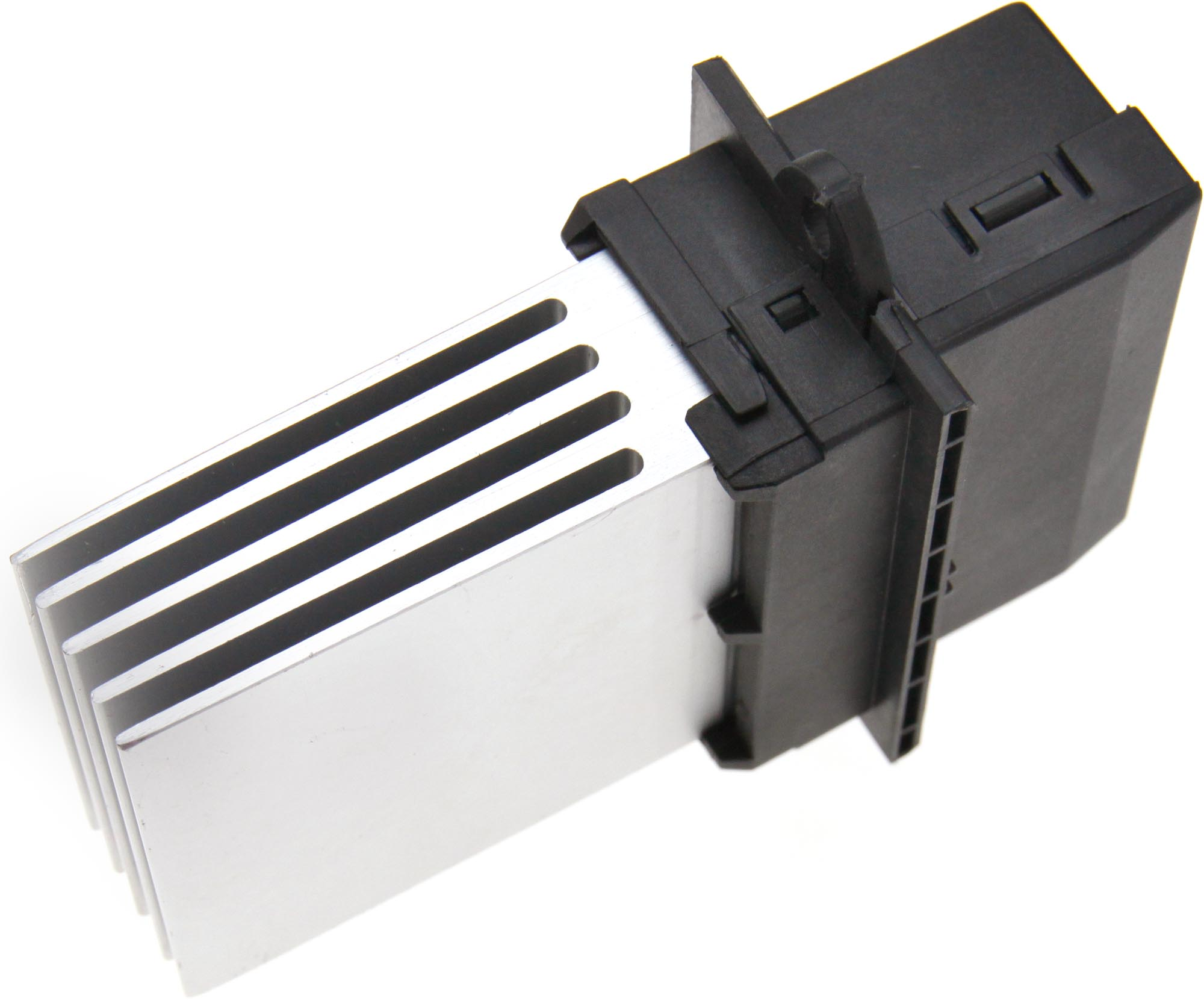 What Does The Heater Blower Motor Resistor Do