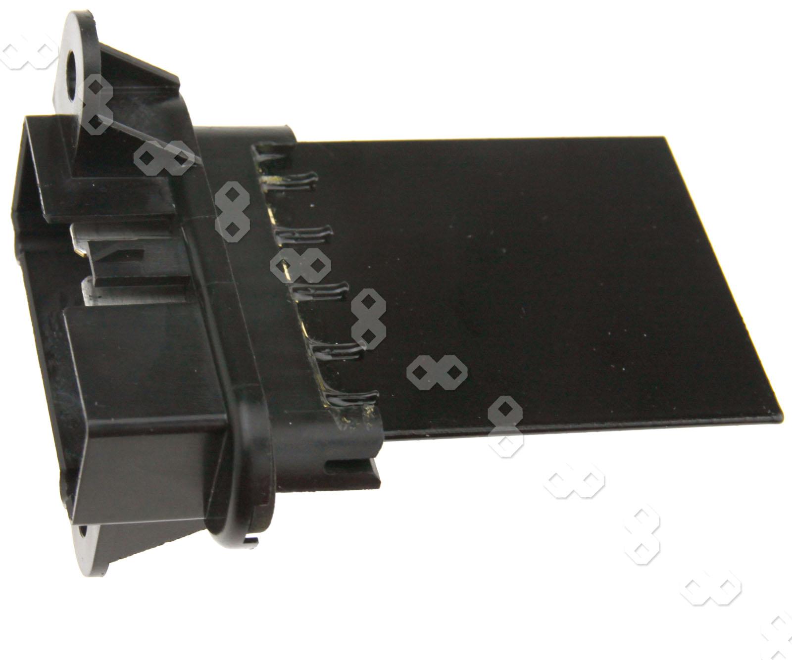 Car Control Heater Module Blower Motor Resistor For Jeep