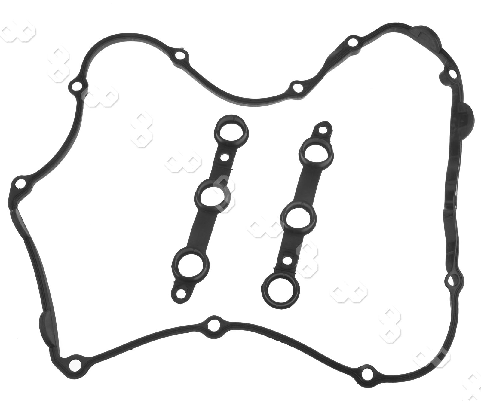 2012 Bmw X5 M Head Gasket: Cylinder Head Valve Rocker Cam Cover Gasket For BMW 323i