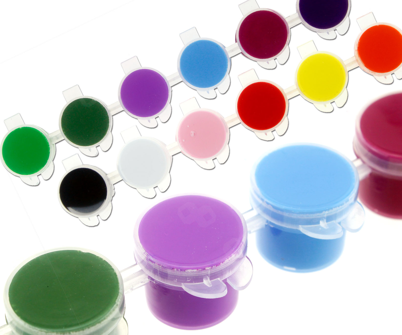 Nail Art Acrylic Paint Set The Best Inspiration For Design And