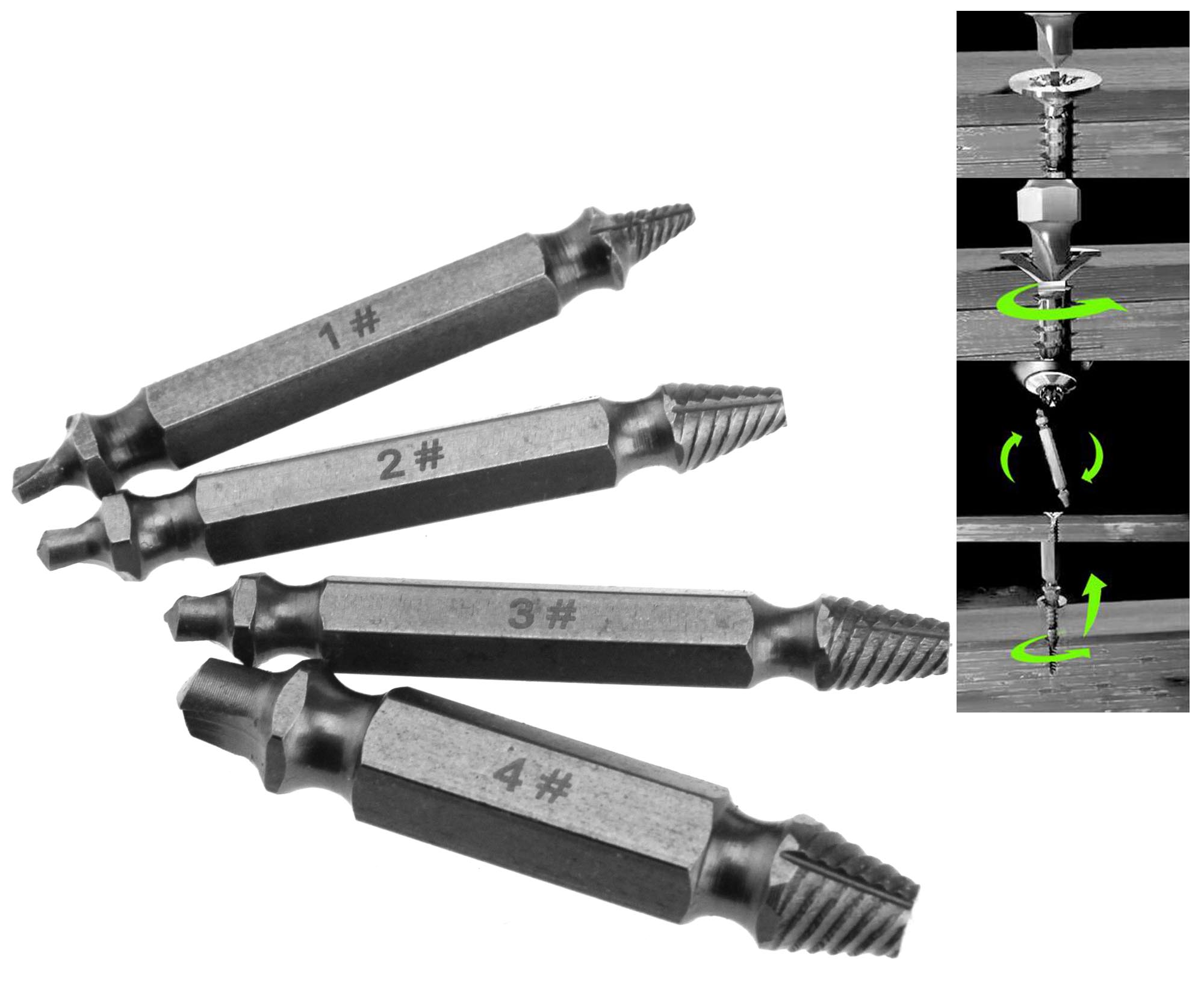 speed out screw extractor instructions