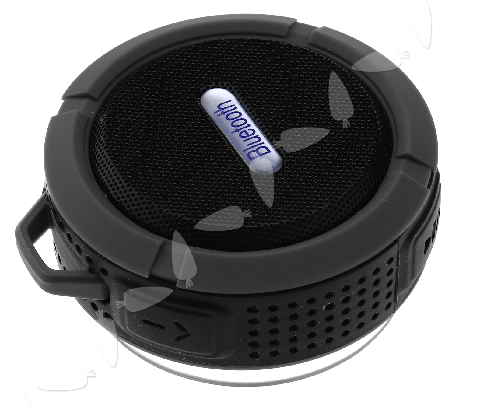 Waterproof Wireless Bluetooth 3 0 Shower Bath Speaker W