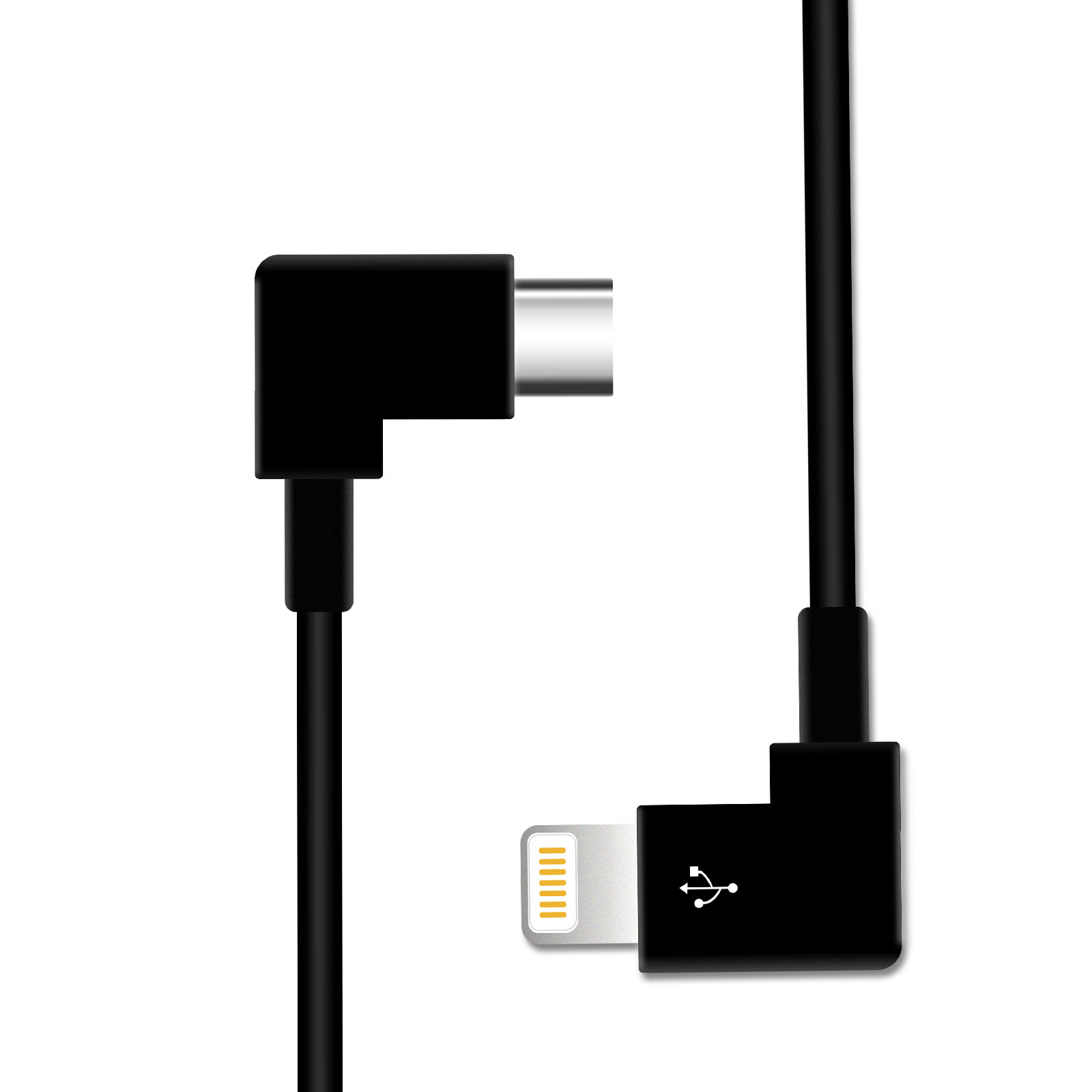 Typ C zu Lightening Kabel Datenleitung für DJI OSMO POCKET Anschlusskabel