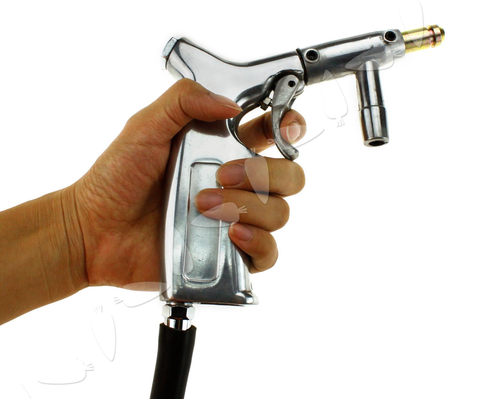 Sandblasting gun for sale - Amazon com: Sandblasting Gun  Storm