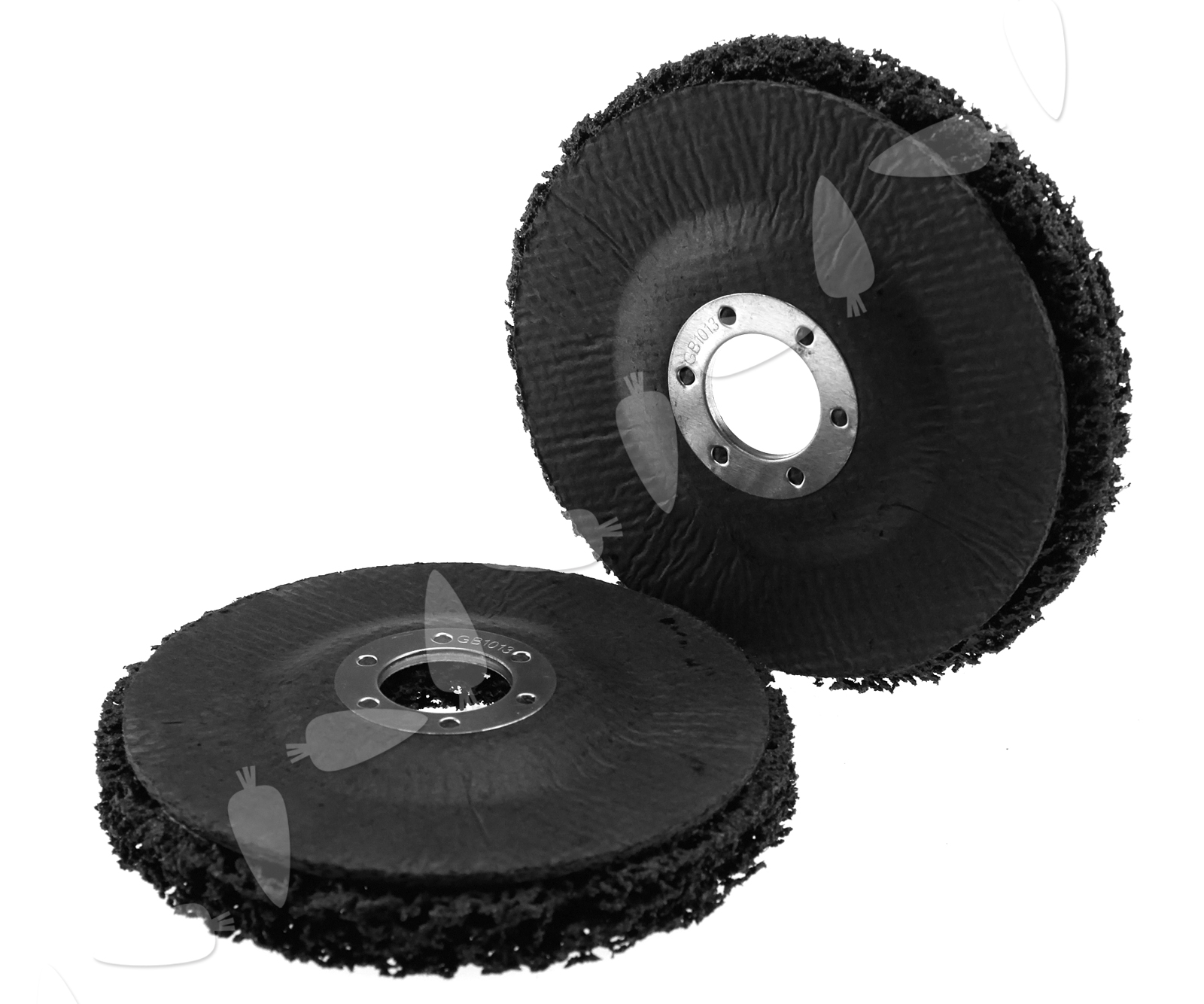 Right Angle Wheel : Paint rust remover grinder wheel disc for mm