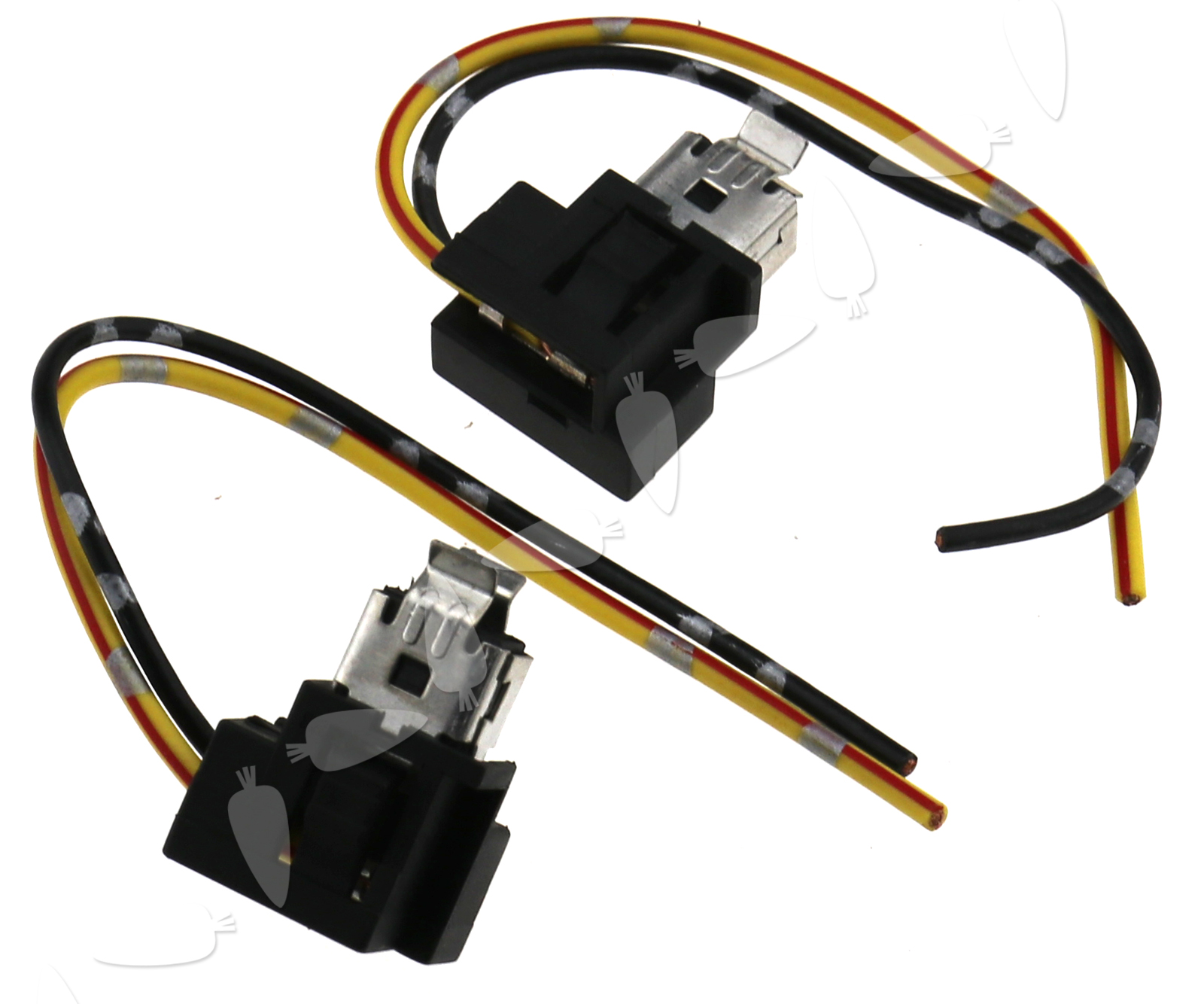 h1 bulb wiring 1974 kawasaki h1 500 wiring diagram h1 headlight fog lamp bulb socket holder wiring connector ...