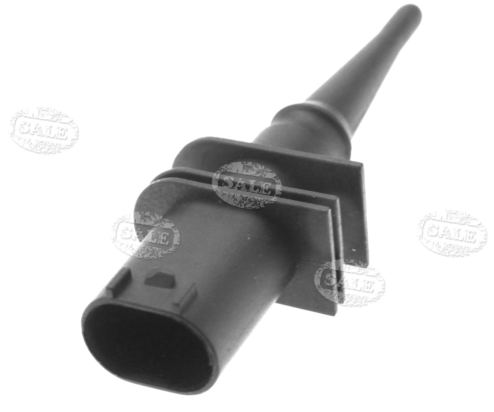 Outside Ambient Air Temperature Temp Sensor For BMW 1 6 7 ...