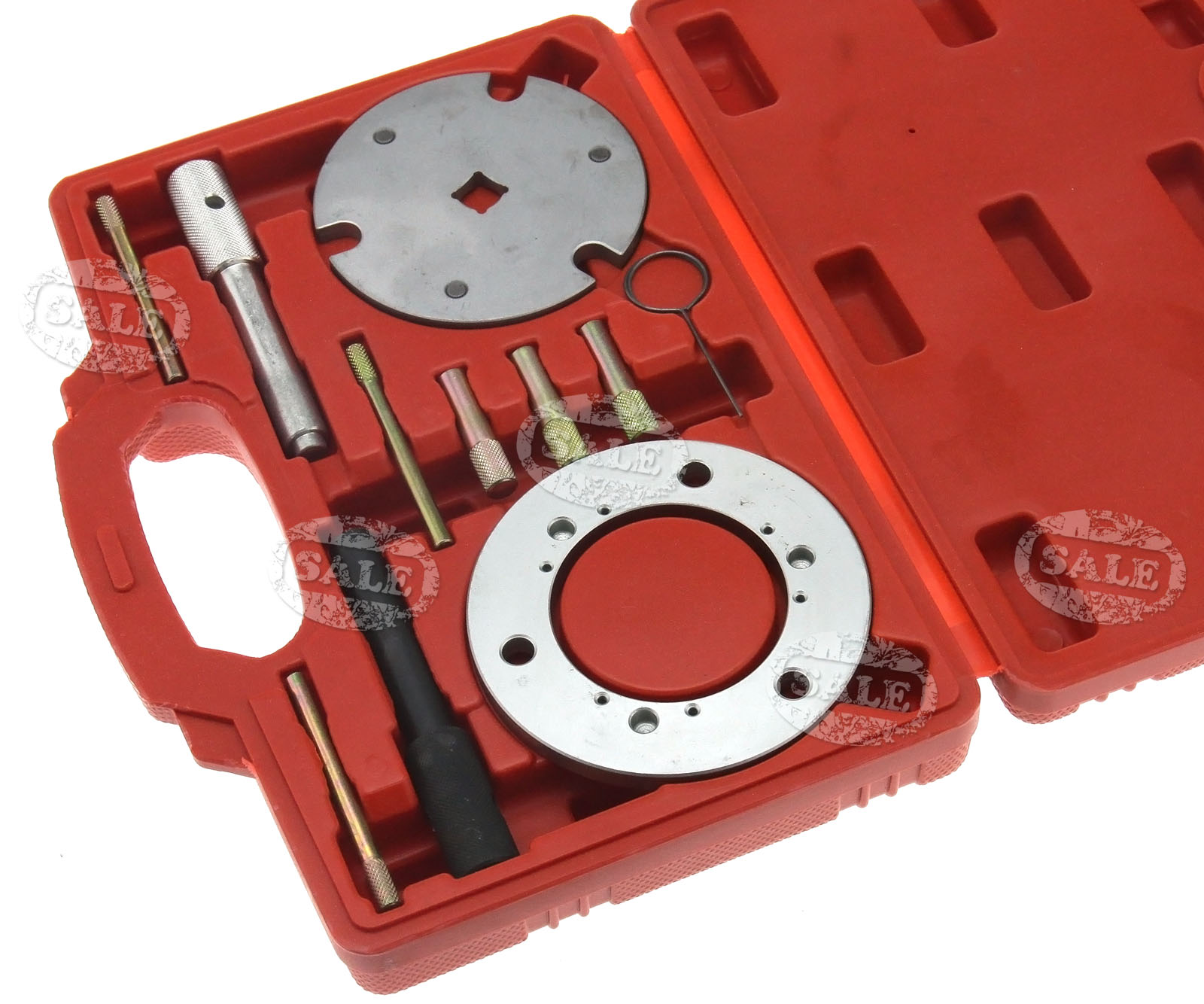 Auto Diesel Engine Timing Tool Locking For Ford Mondeo