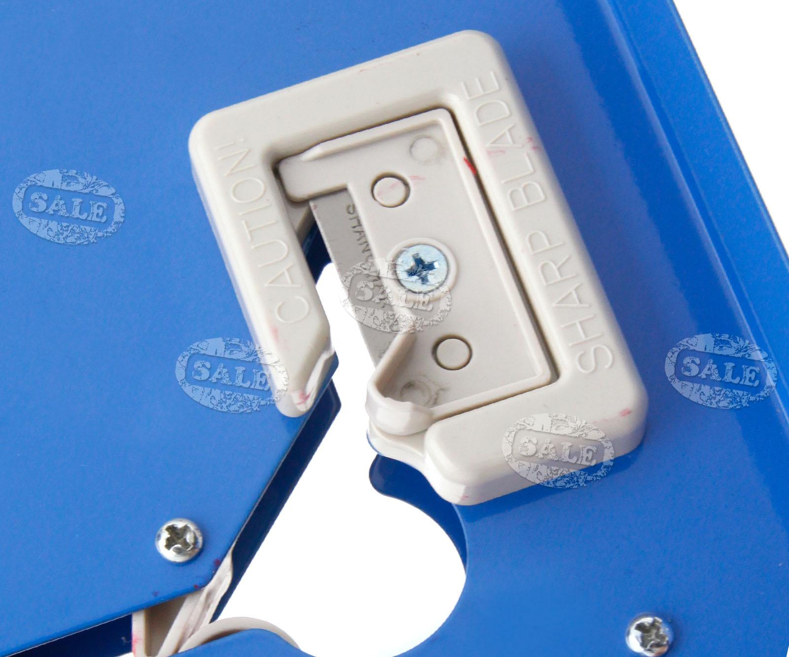 Plastic bag tape sealer - Upc 735548227205