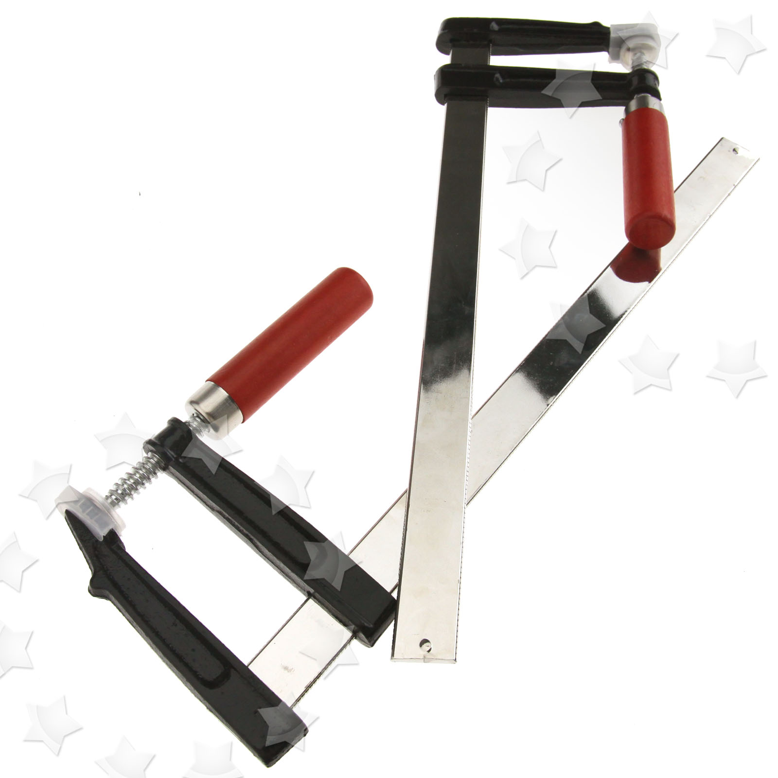 F bar clamps mm quick