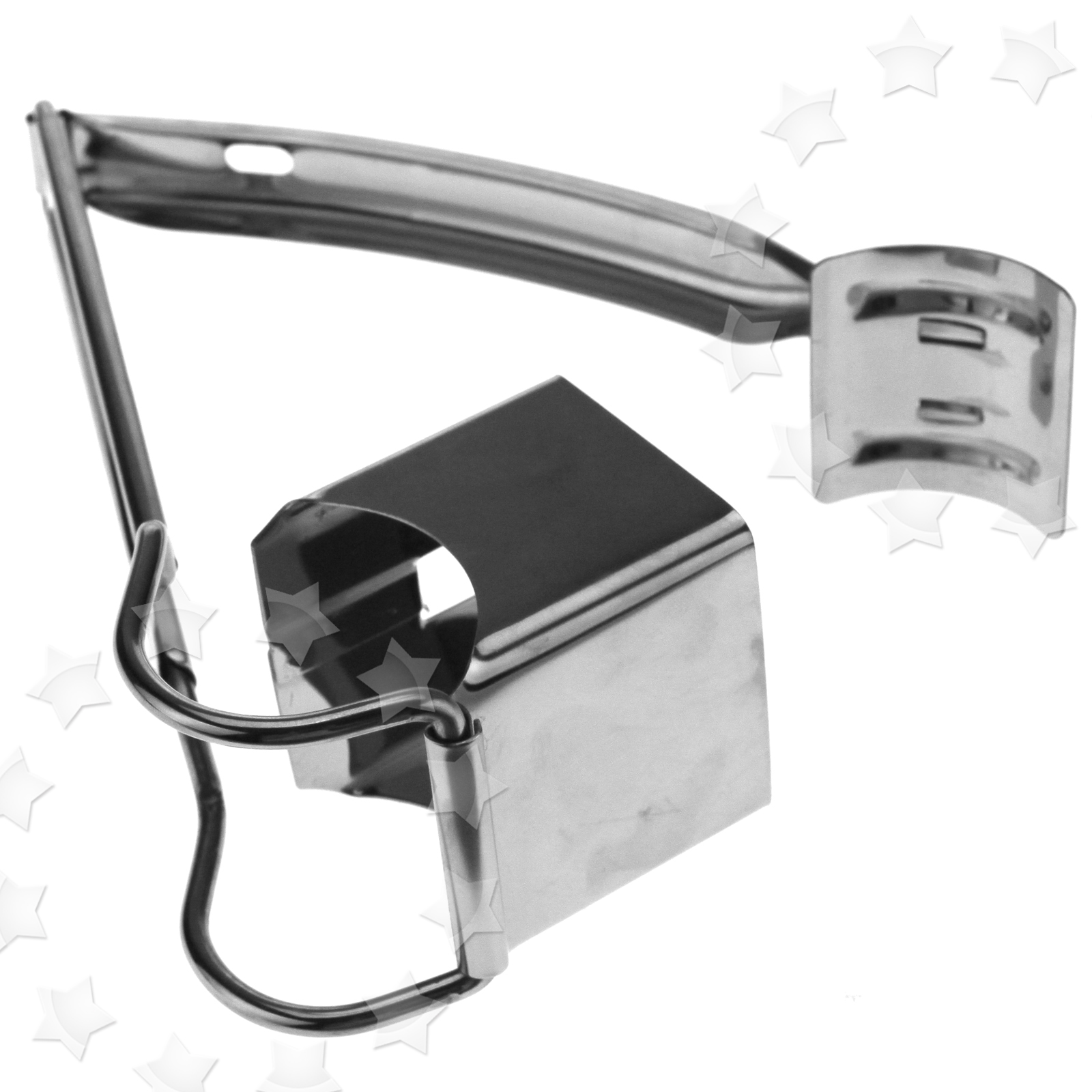 Stainless Steel Cooking Tool Cheese Grater Shredder Rotary ...