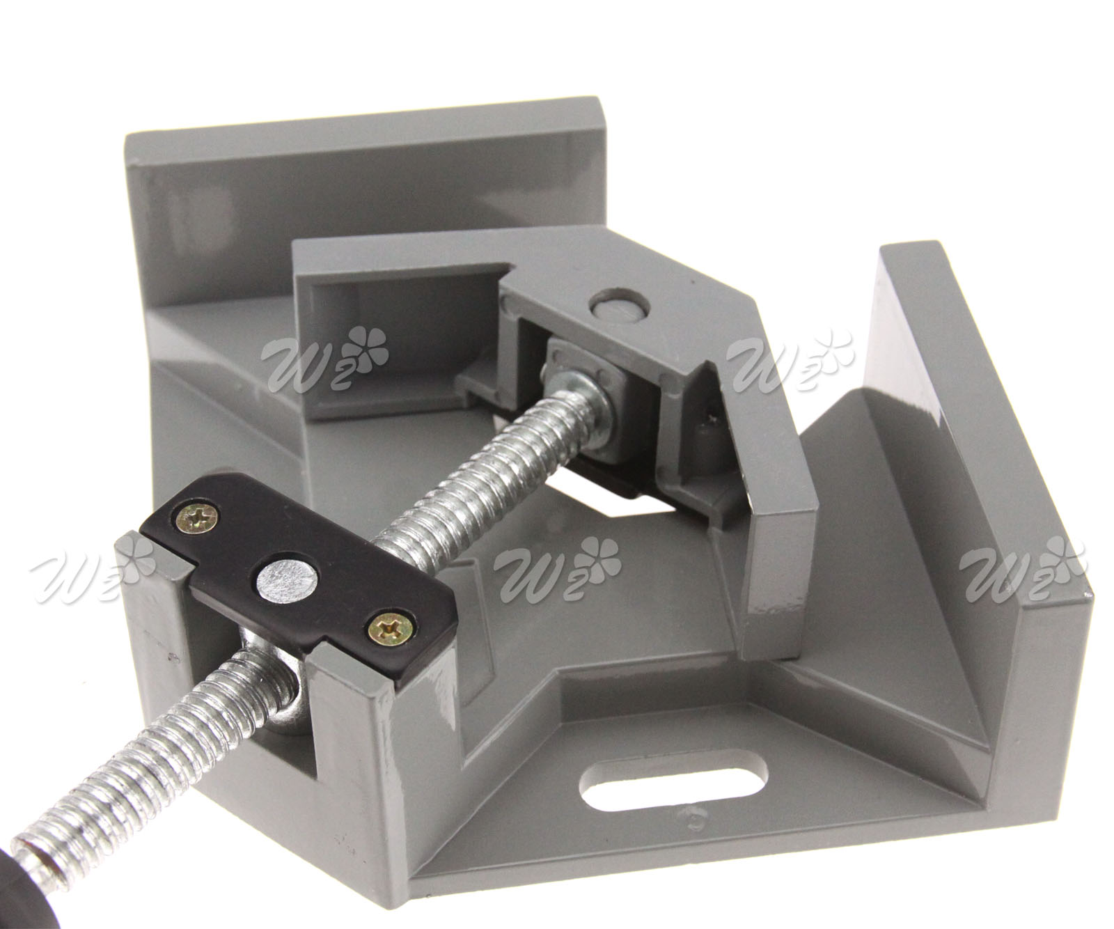 ° right angle clamp corner wood metal welding