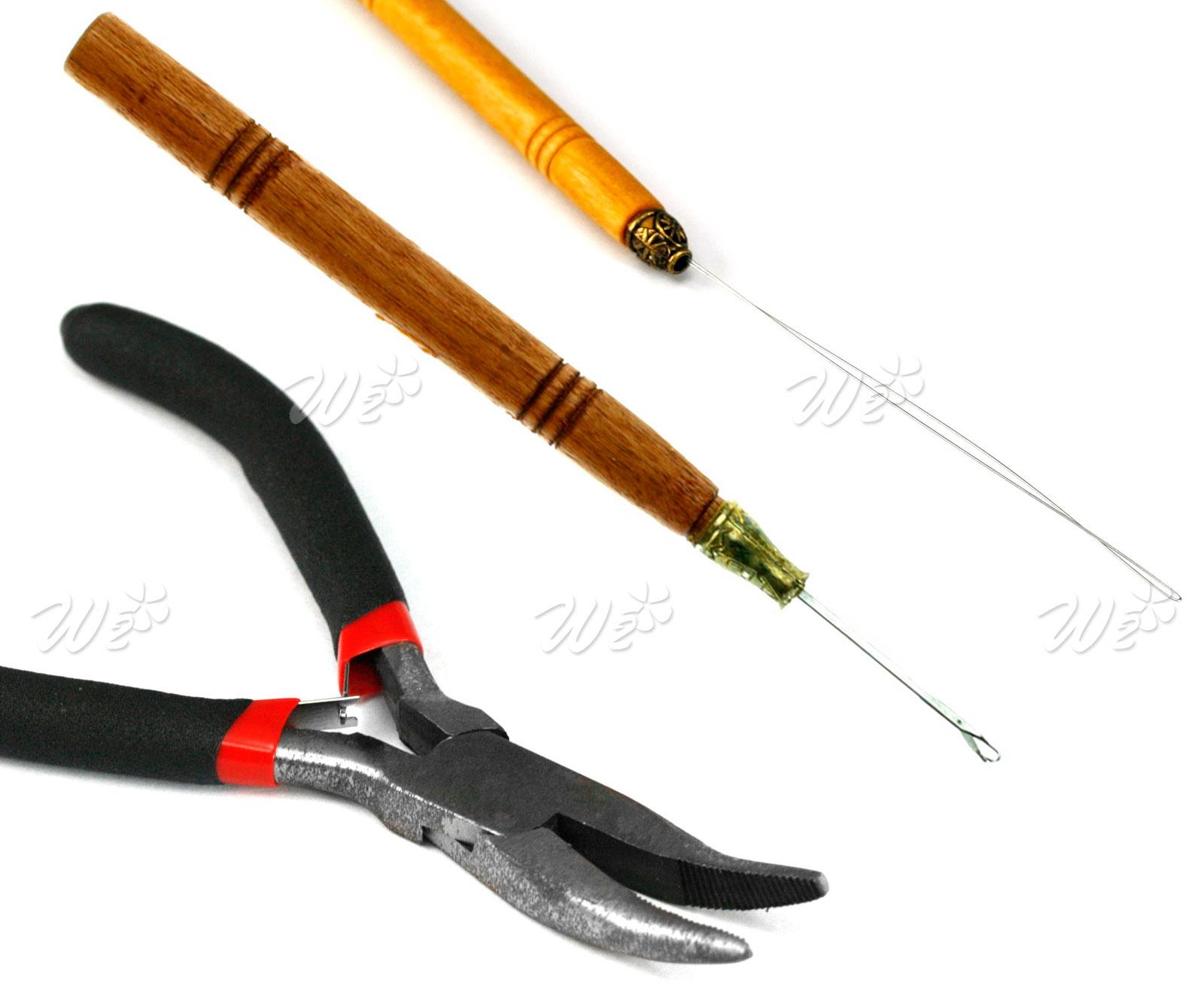 Used Furniture Kitchener Hair Extension Loop Tool Micro Rings Hair Extension Loop