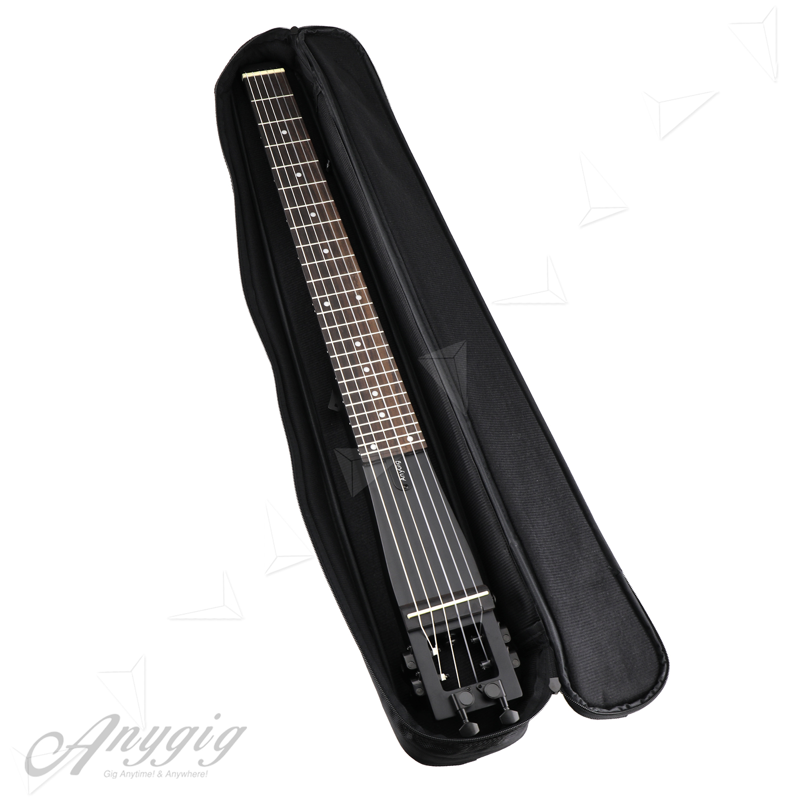 Anygig agn nylon string full scale protable travel small for Perfect scale pro reviews