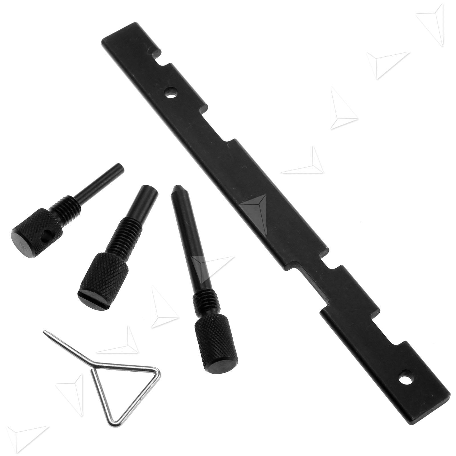 5X Timing Belt Tools Engine Camshaft Locking Setting