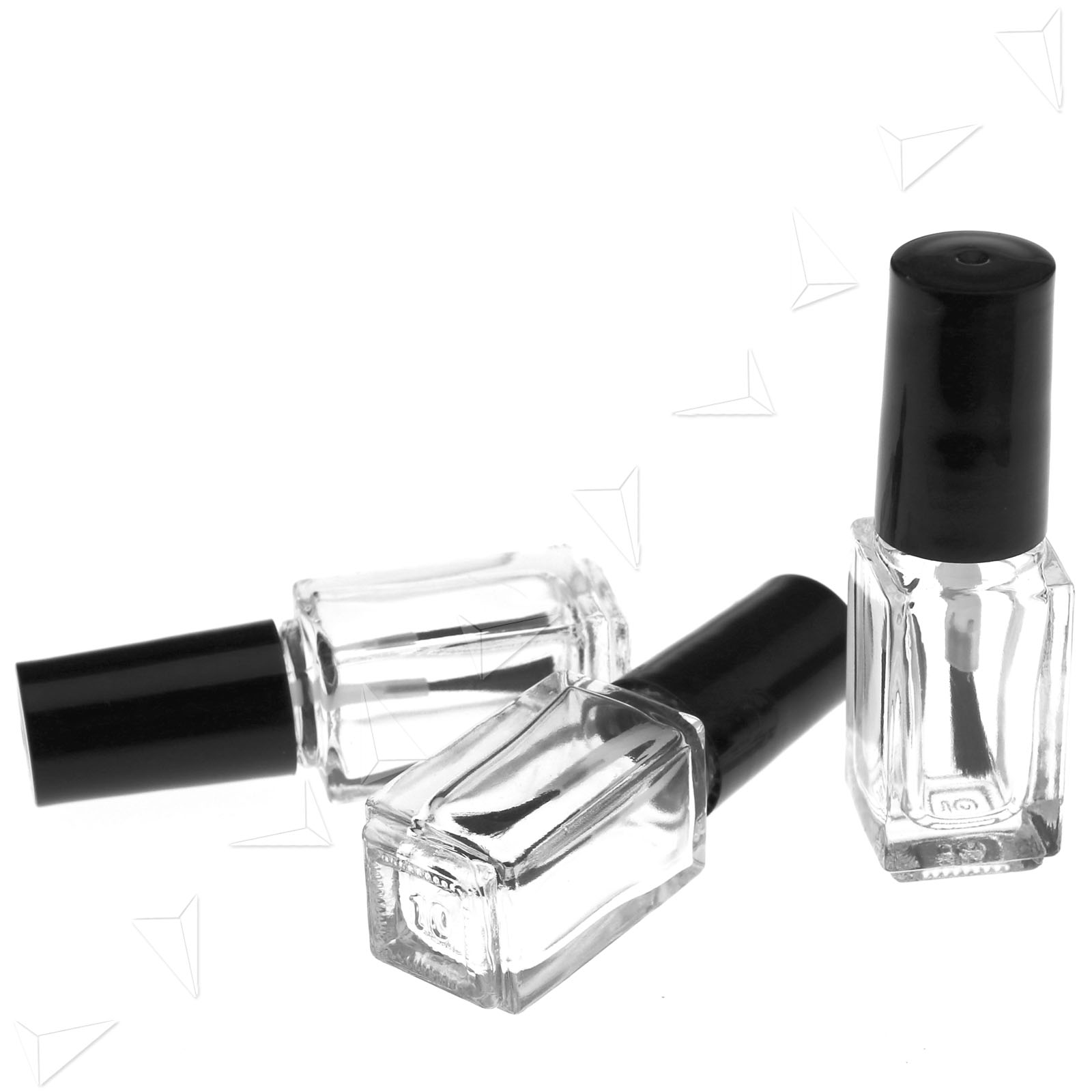 Where To Get Empty Nail Polish Bottles – Papillon Day Spa