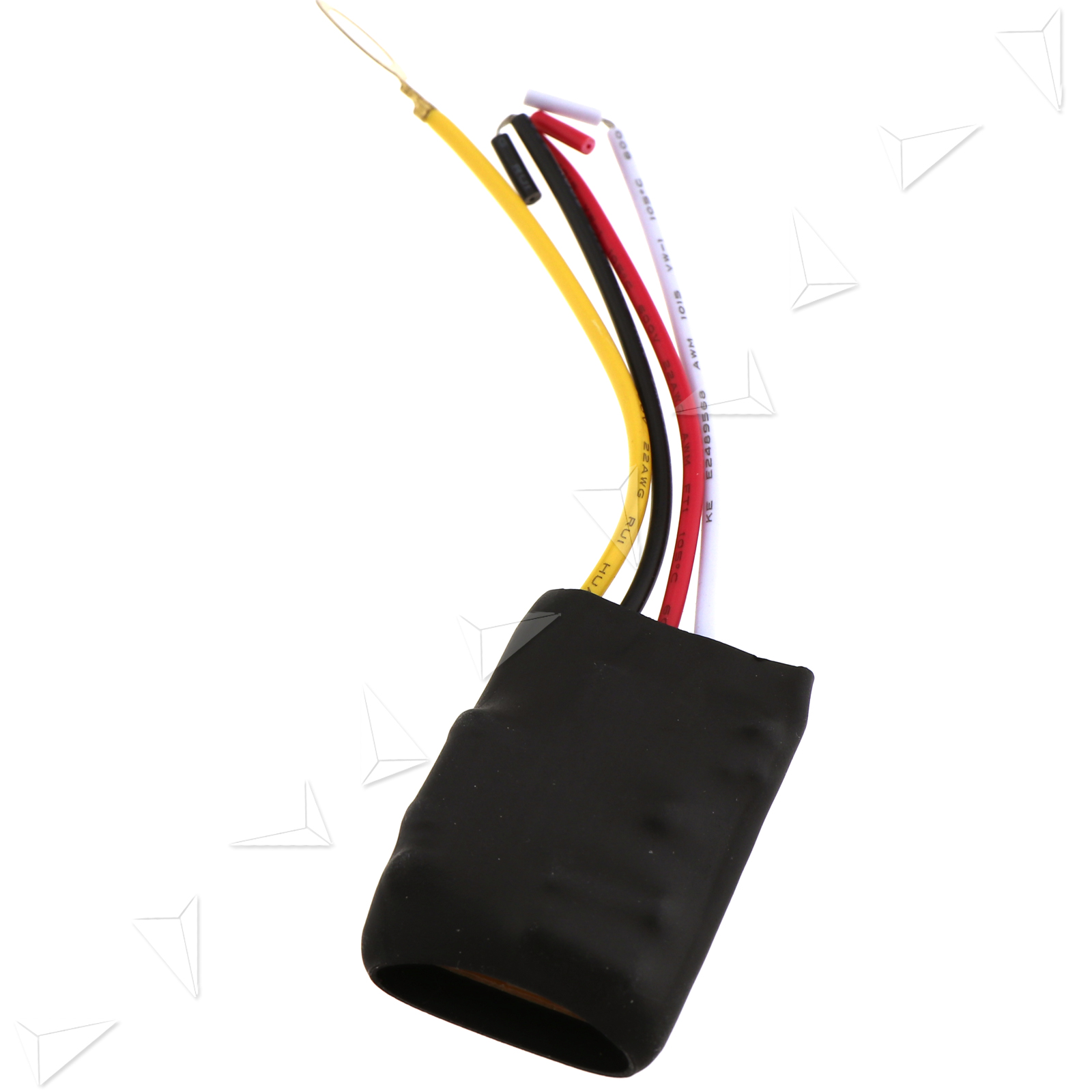 3 Way Desk Light Parts Touch Control Lamp Sensor Switch Dimmer For On Fixture Bulbs