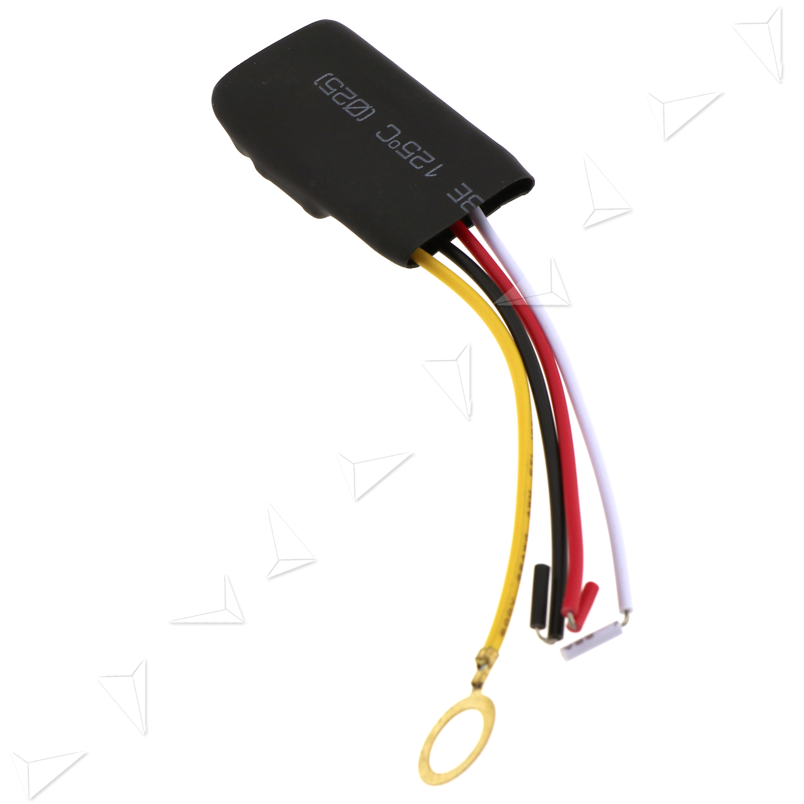 3 Way Ac120 220v Desk Light Parts Touch Control Sensor Lamp Switch To Dimmer