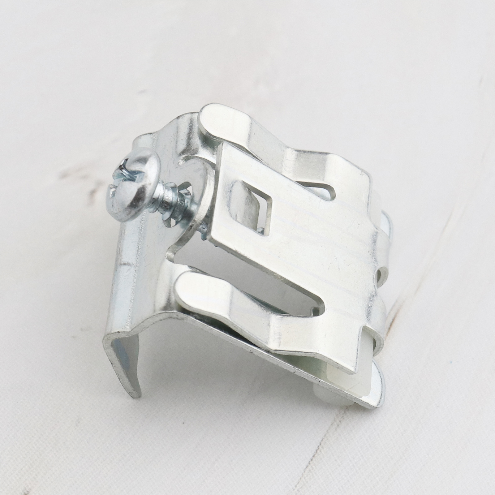 Stainless Steel Top Mount Stand Kitchen Sink Clips Brackets Clamps 10 20pcs Other Home Plumbing Fixtures Home Improvement