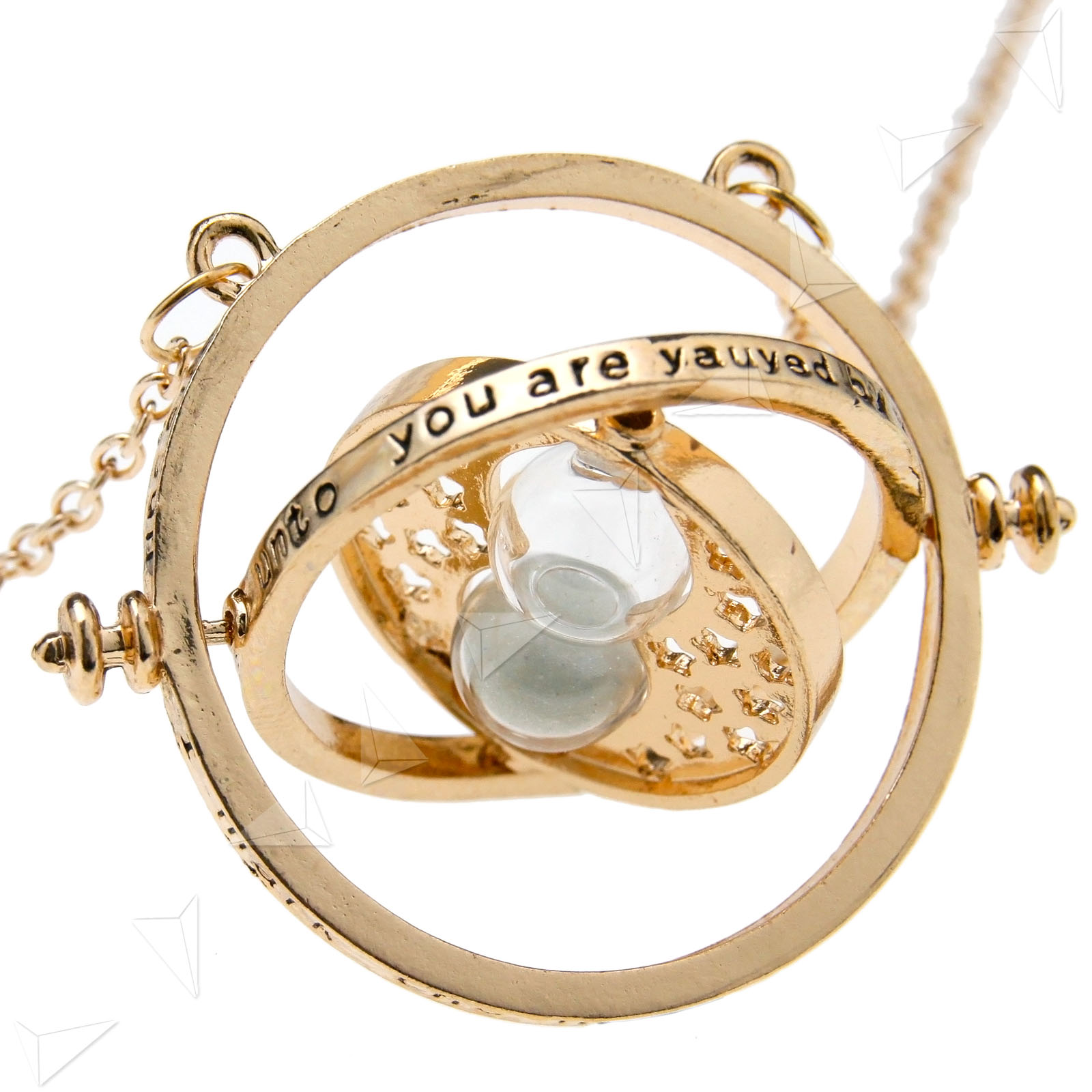 theme of the necklace