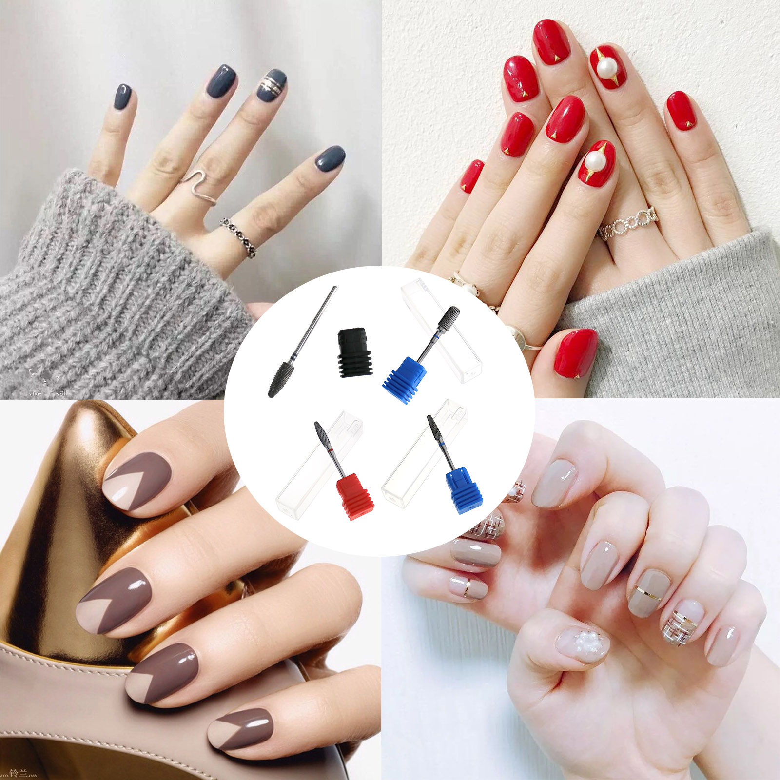 Manicure Tools And Equipment And Their Correct Use Splendid