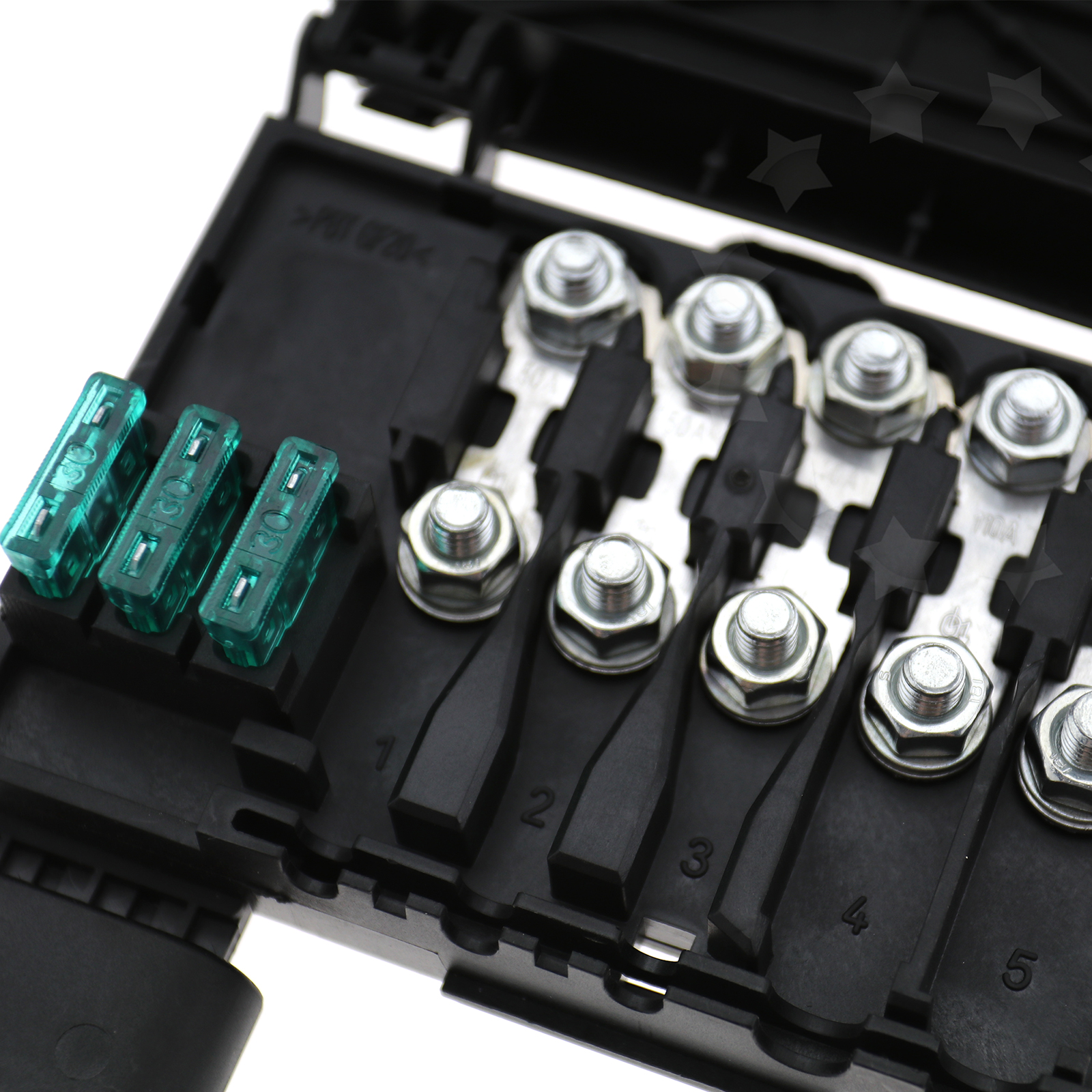 For 1998 2005 Vw Jetta Golf Mk4 Fuse Box Battery Terminal Oem 2 100 Brand New And High Quality