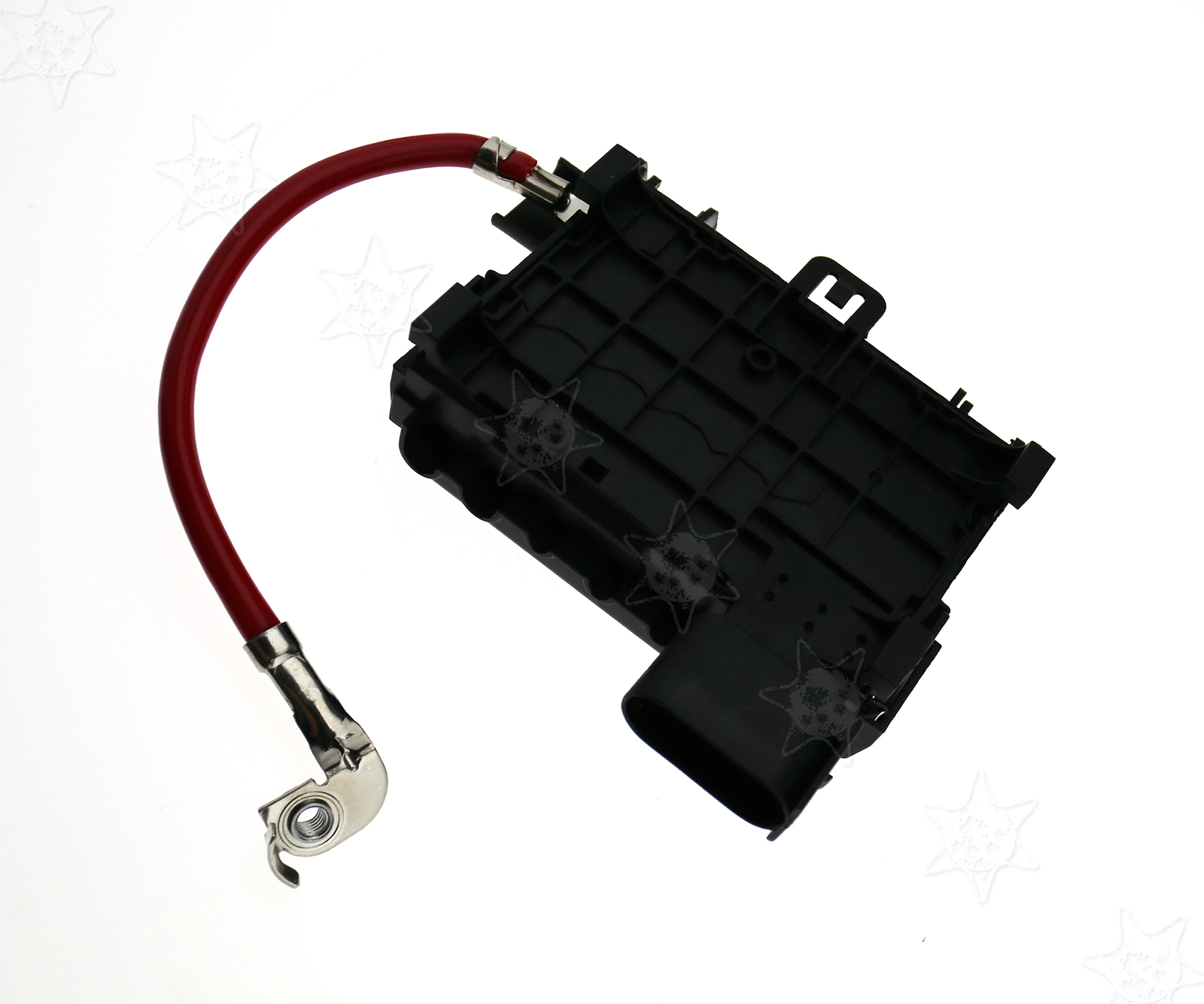 3-Pin Fuse Box Battery Terminal For Volkswagen VW Jetta/ Bora MK4 1J0937550A