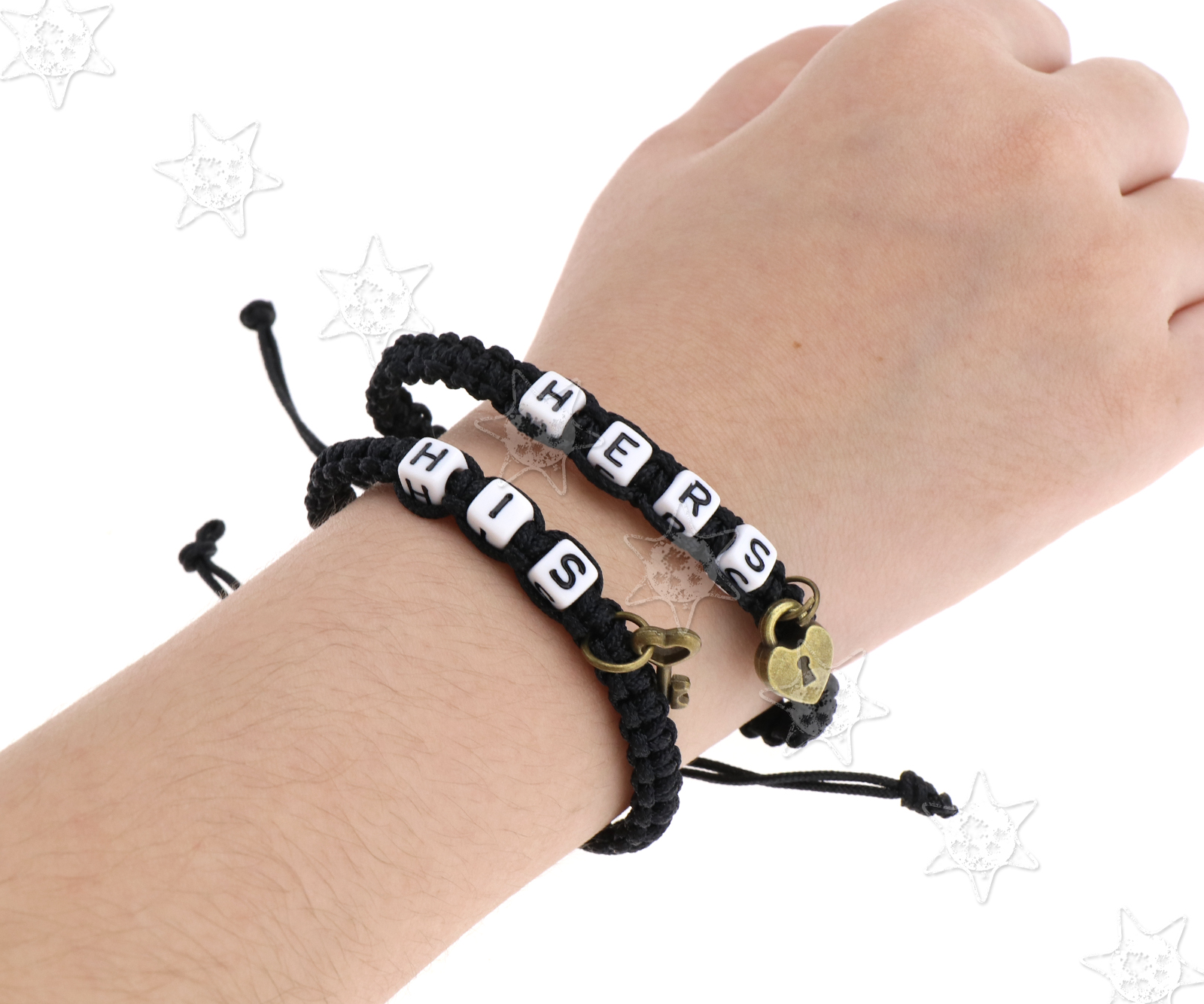 perfect glass fashion bracelet beads korean fullsizerender piece products