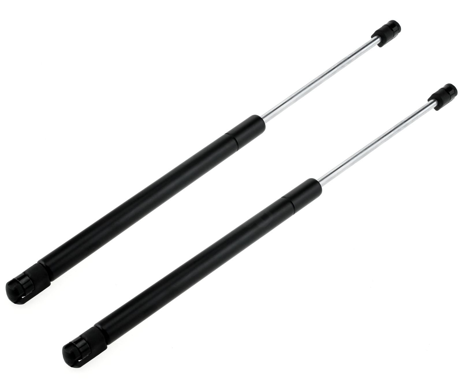 Image is loading 2x-Gas-Spring-Tailgate-Struts-Boot-Holder-For-