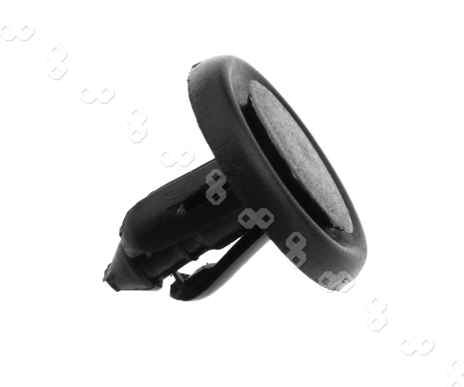 20pcs Wheel Inner Arch Wing Lining Trim Clips For Toyota