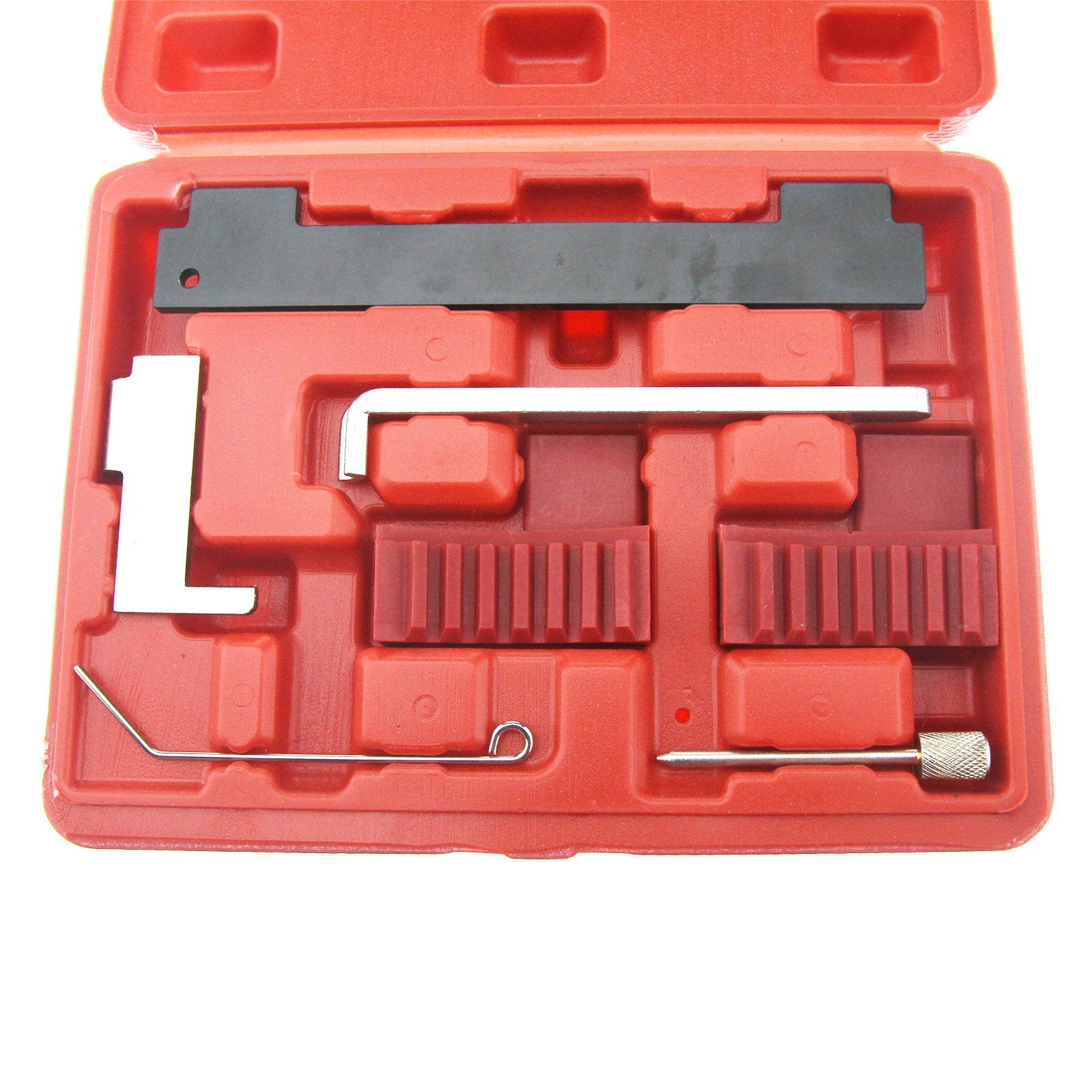 7pc engine timing locking tool kit for alfa fiat gm opel
