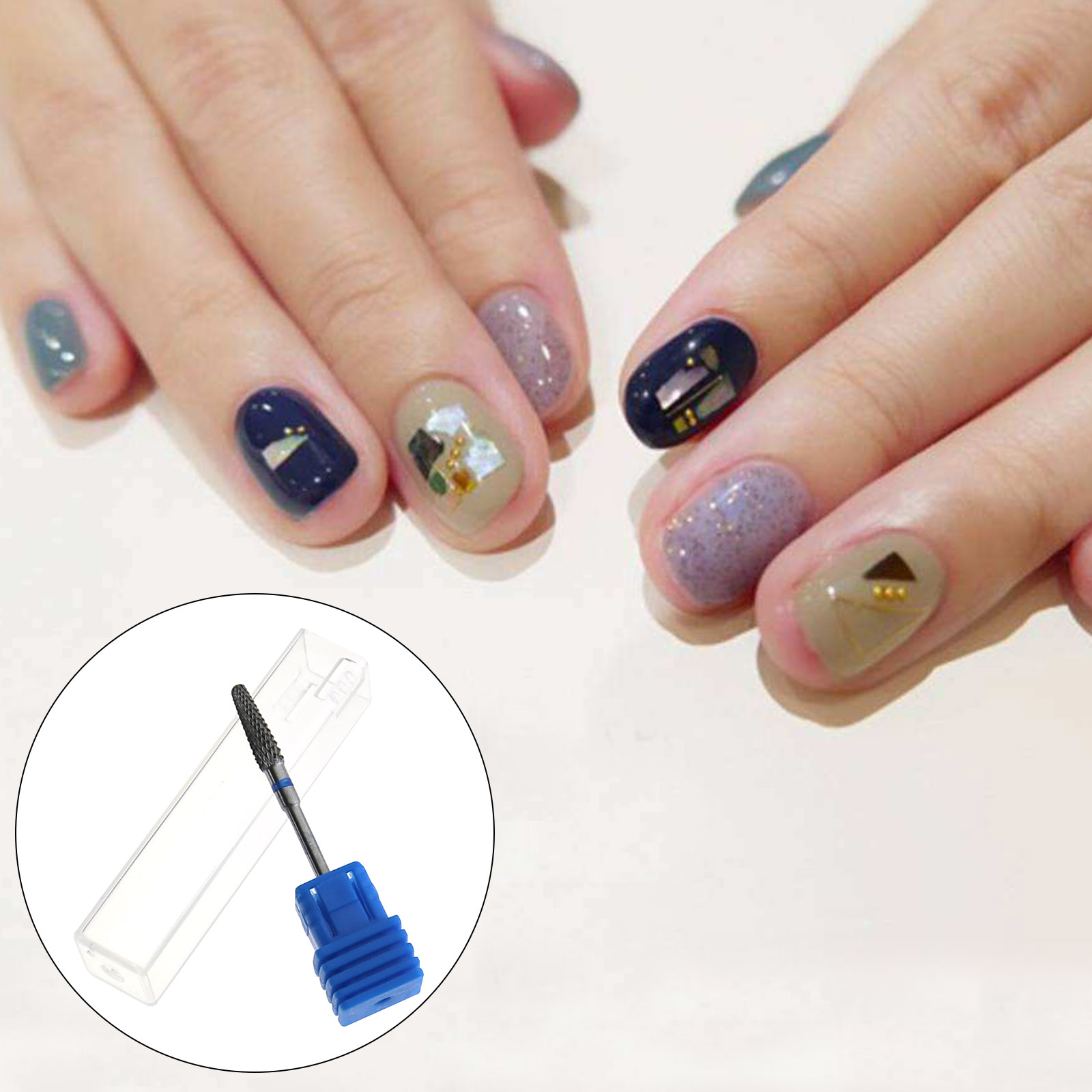 How To Clean Manicure Tools At Home Splendid Wedding Company