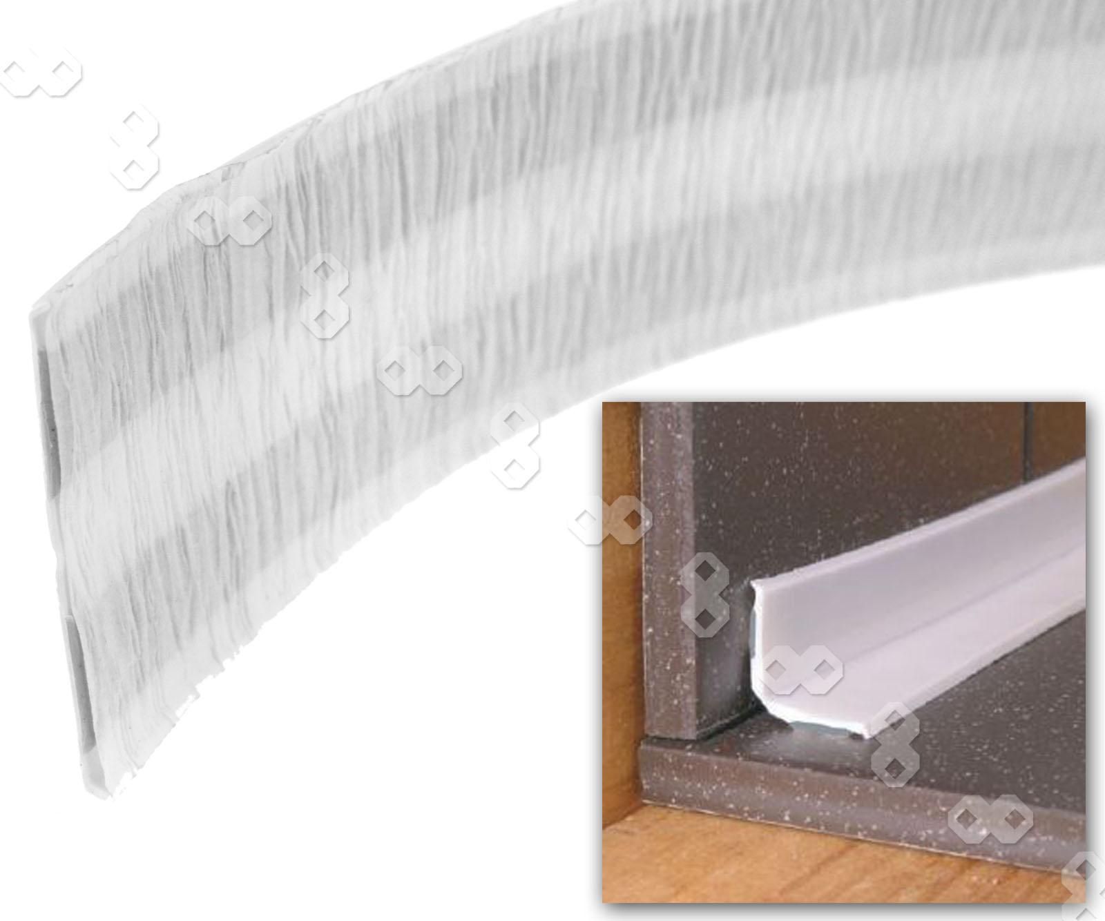 22 38mmx 5 white sealing strip bath shower sink basin. Black Bedroom Furniture Sets. Home Design Ideas