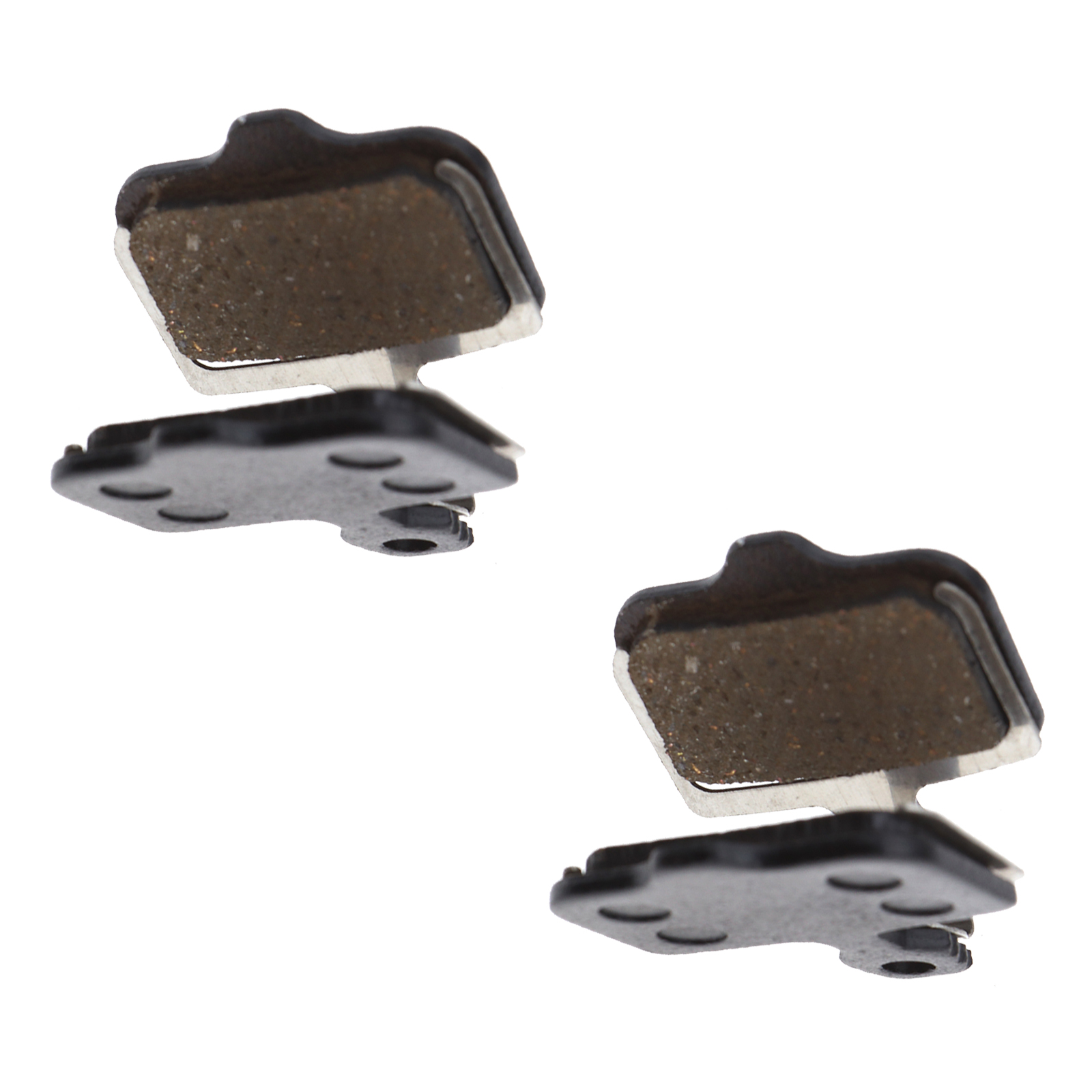 FF1A High Quality Durable 5 Pairs Bicycle Bike Disc Brake Pads For Avid Elixir S