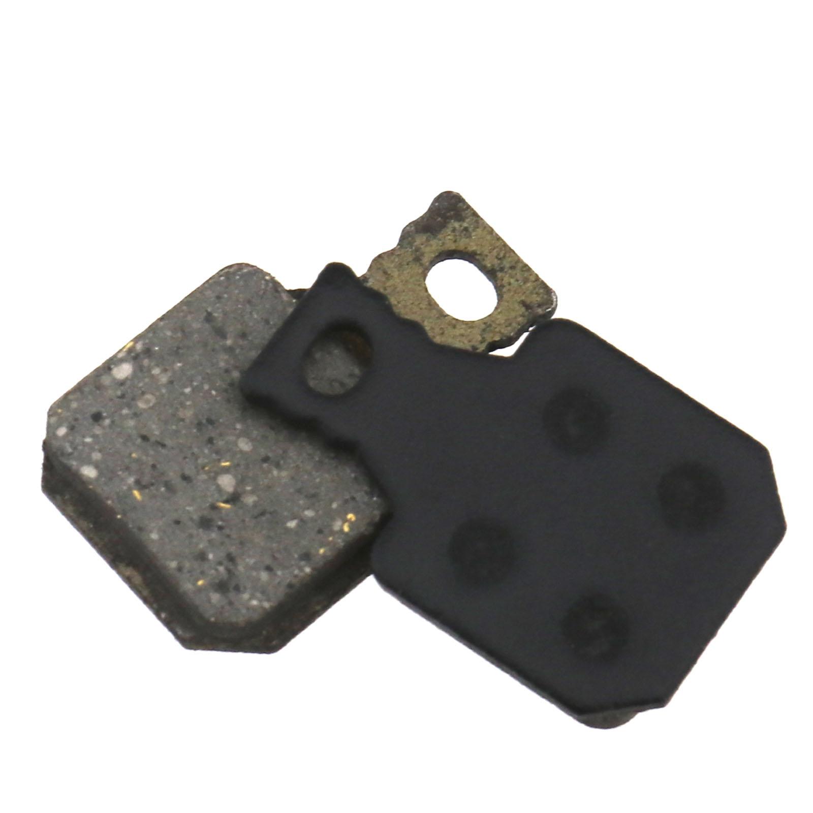 12pcs Replacement Semi-Metallic Bicycle Disc Brake Pads Fit For Magura MT5 MT7