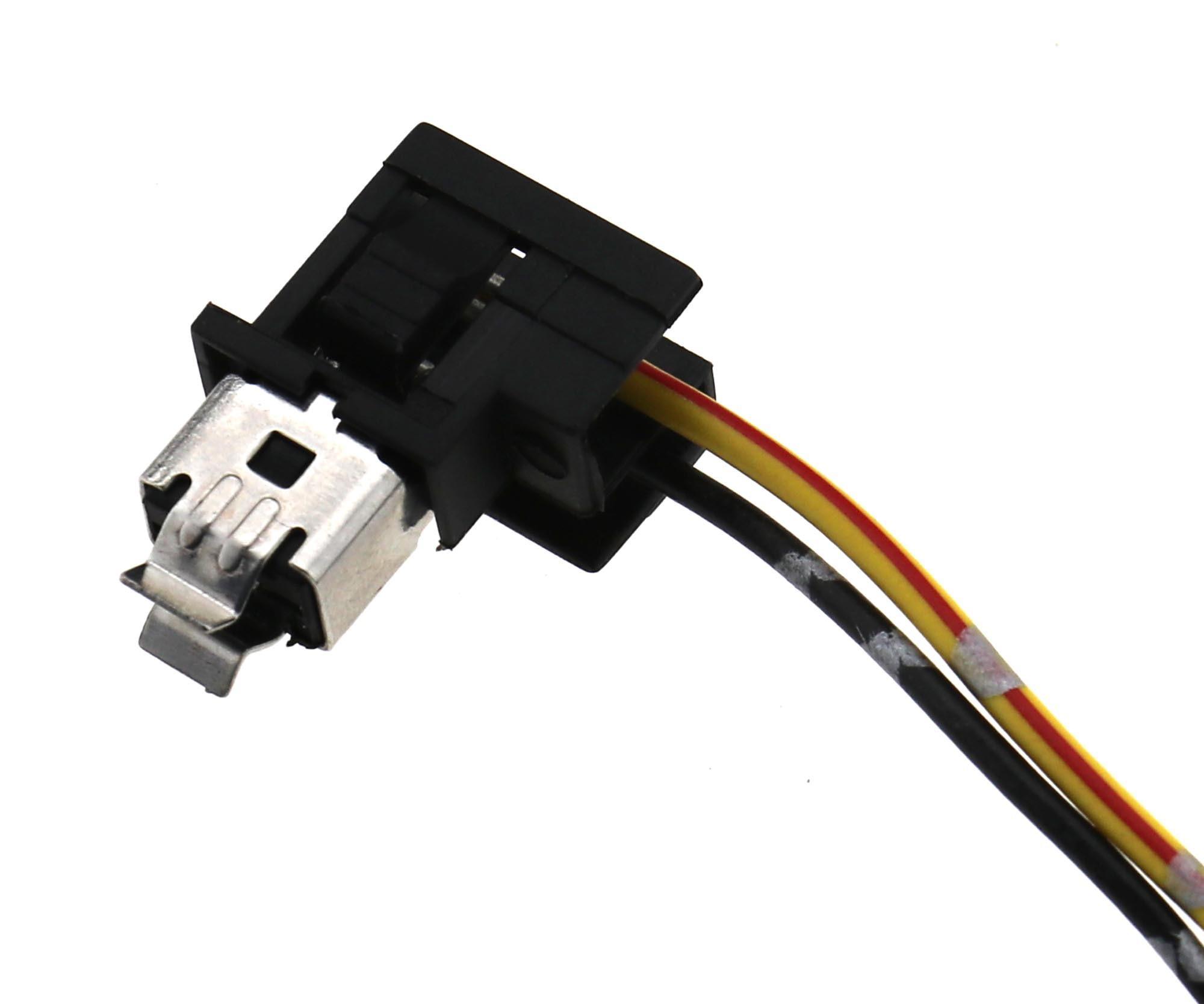 12v H1 Head Fog Lamp Light Bulb Socket Holder Wiring Connector Plug A With 2 Lamps For Auto Car