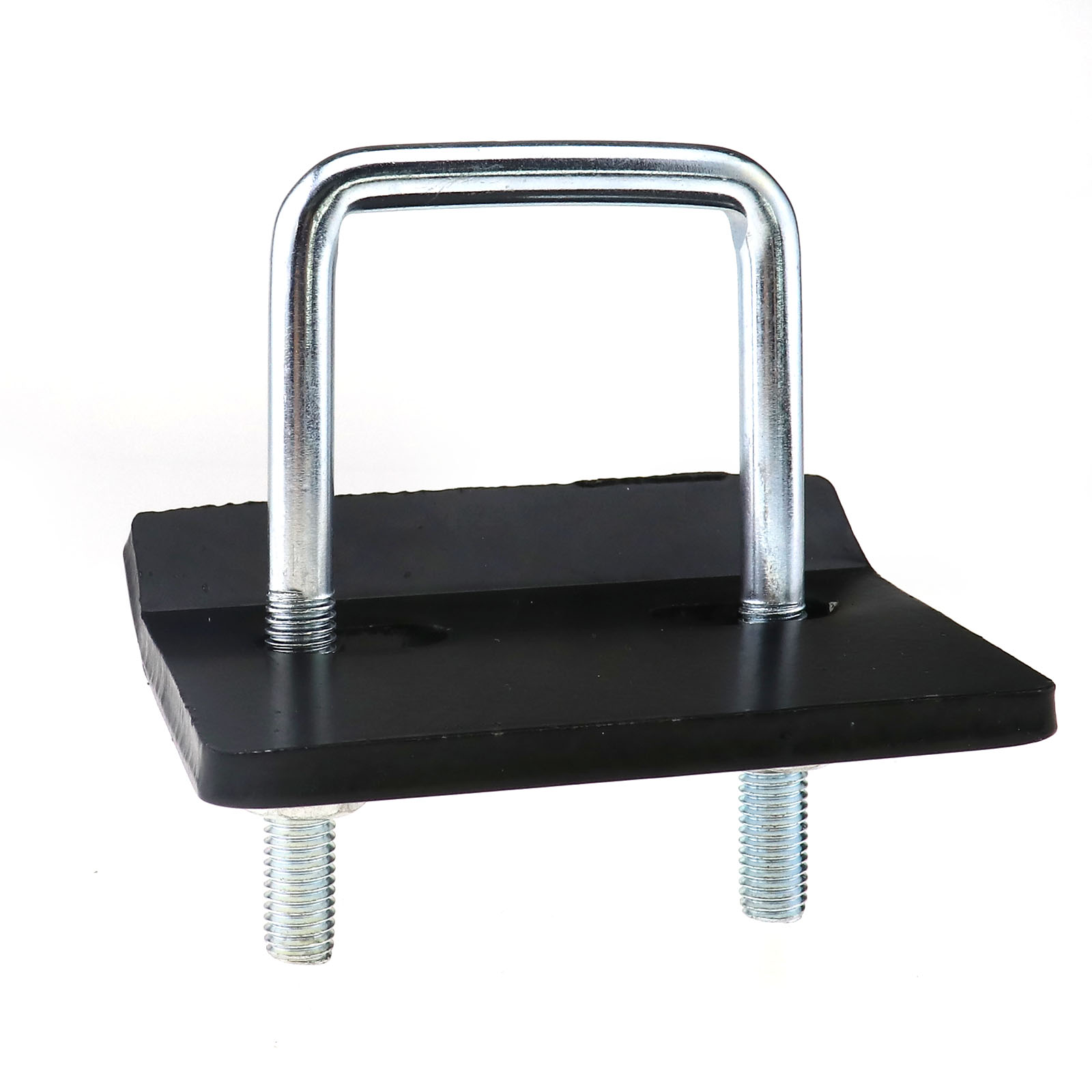 """Hitch Tightener Anti Wobble Stabilizer For 2/"""" Receiver Cargo Carrier Hauling Tow"""