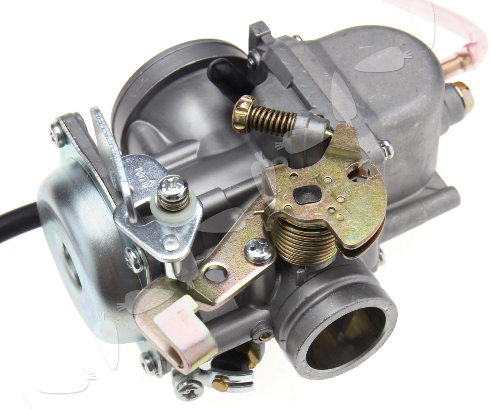 26mm Auto Motor Benzin Vergaser Carb Für Suzuki 125 EN125 GS125 ...