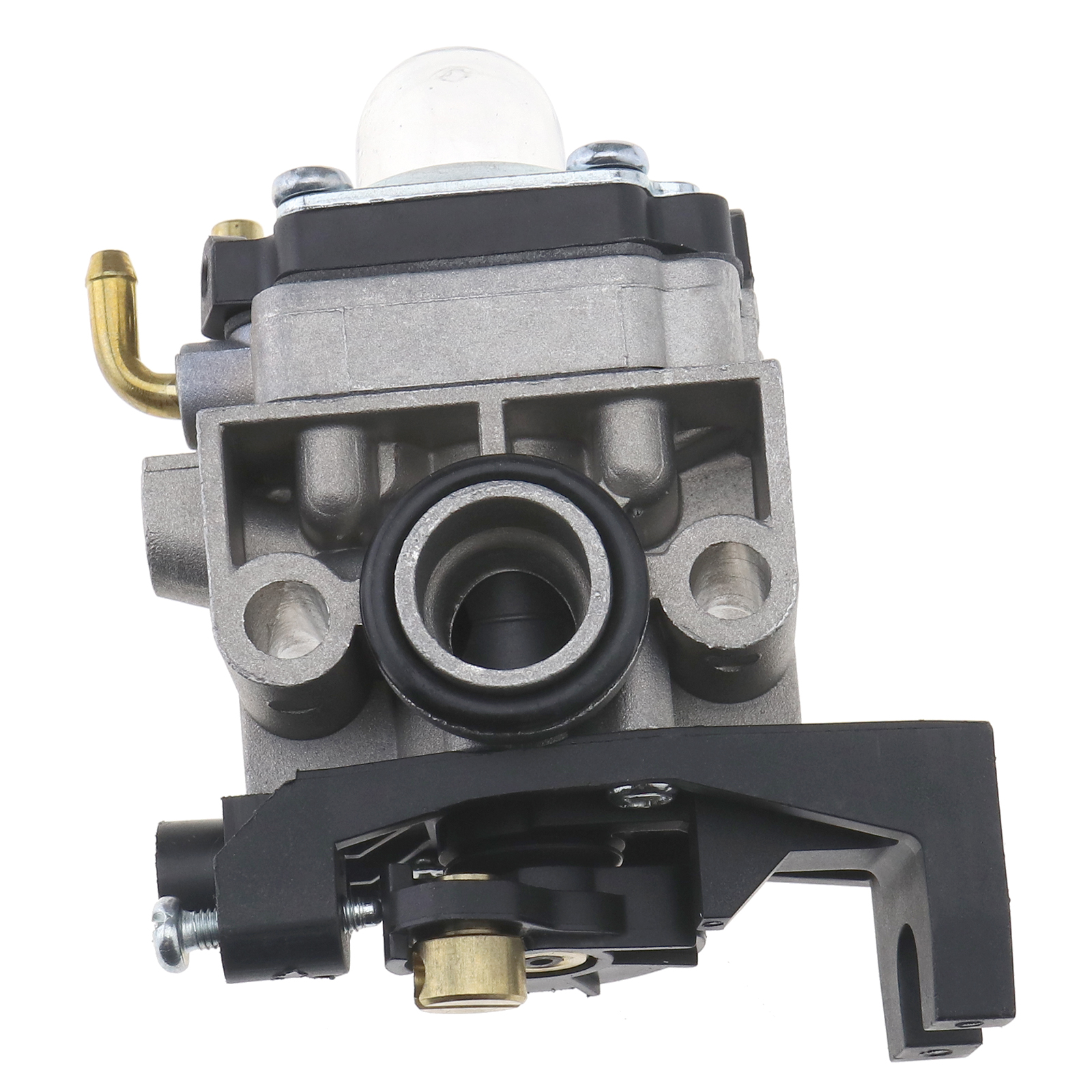 Trimmer Carburetor For Honda GX25 GX35 Engine with Oil Cup ...