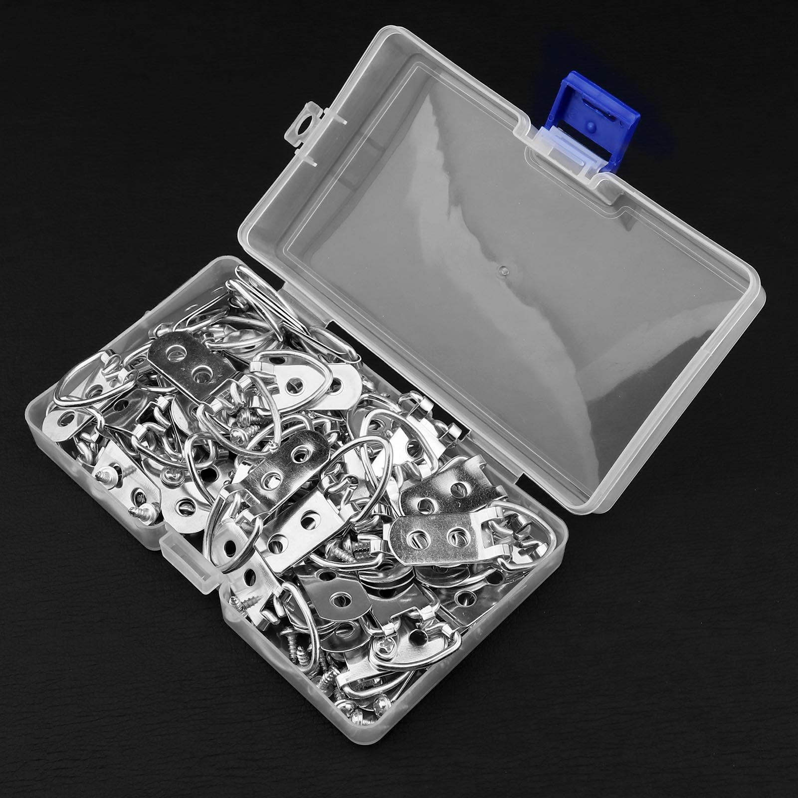 Picture-Frame-Hooks-Hanger-with-Screws-Kit-Metal-Material-Replacement-Tool