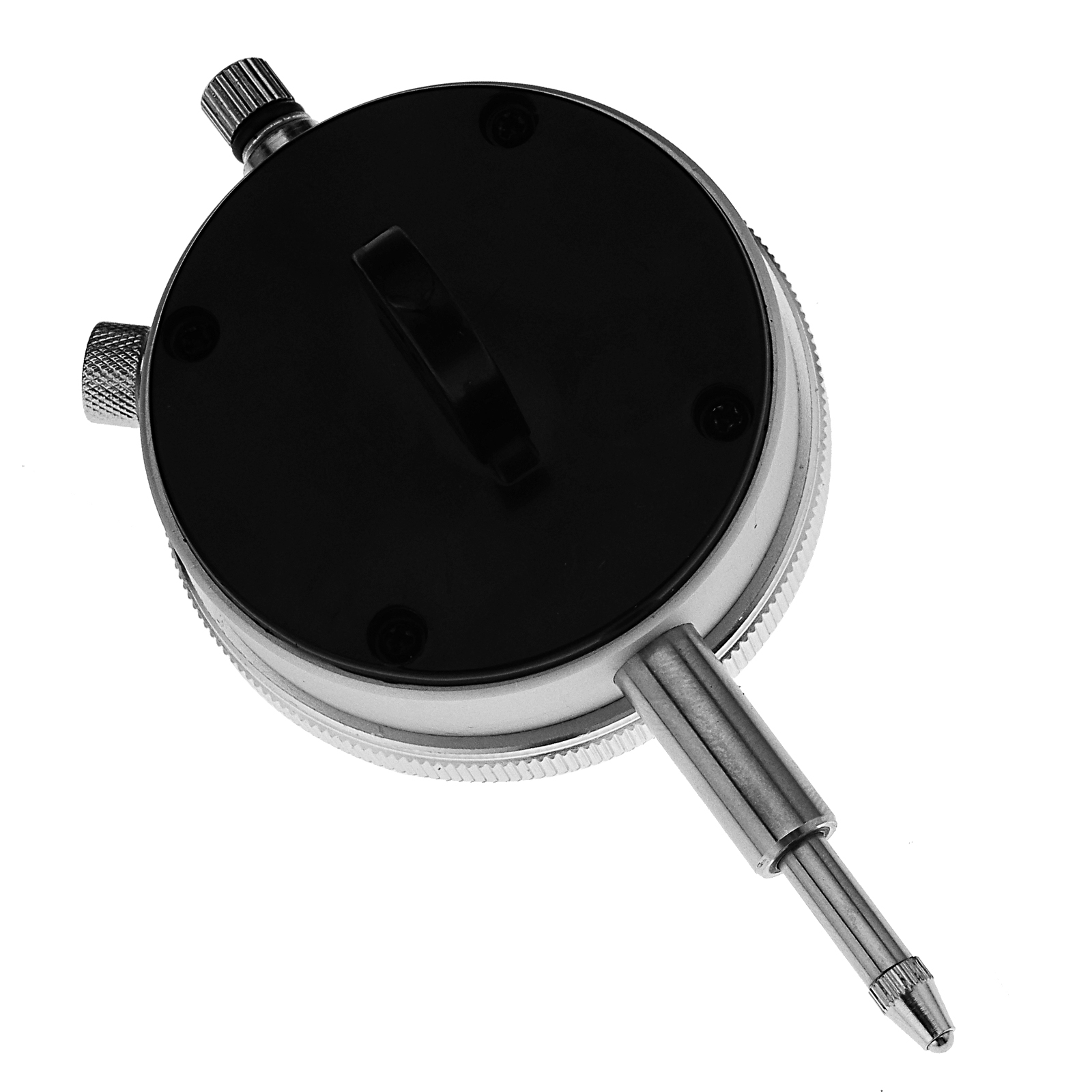 Dial Test Indicator Outer Measuring 0 01mm Accurate Clock Gage