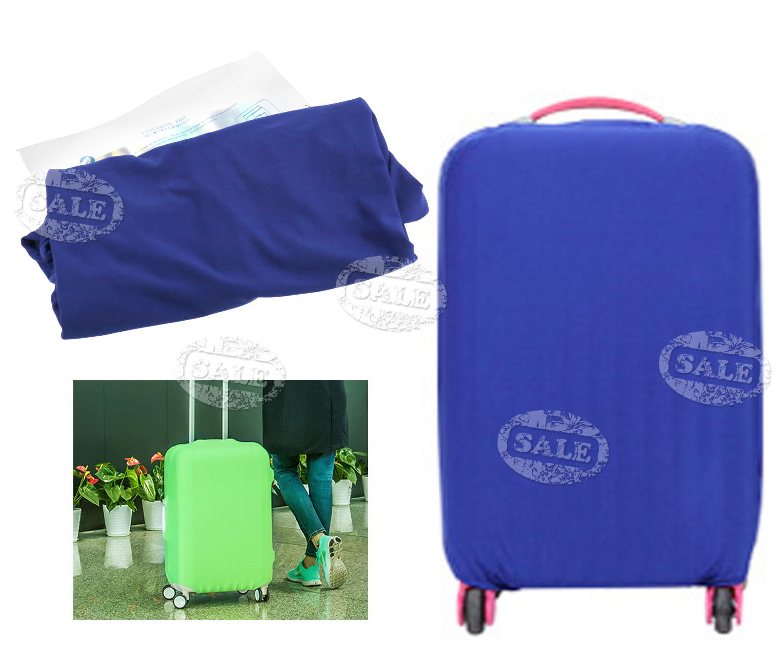 Travel Bags To Protect Suits