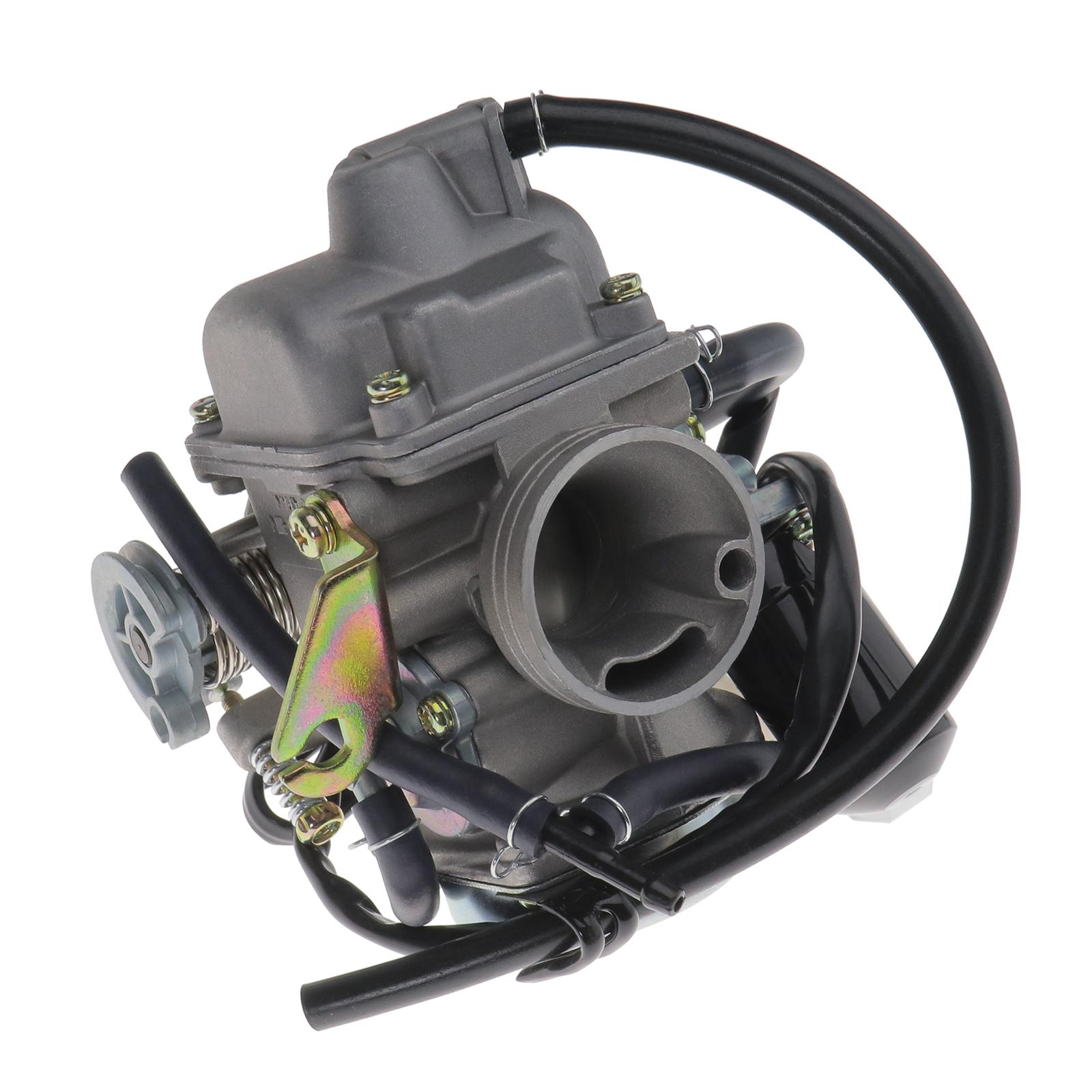 24mm GY6 110/125/150cc 4 Stroke Carburettor Carburetor ...