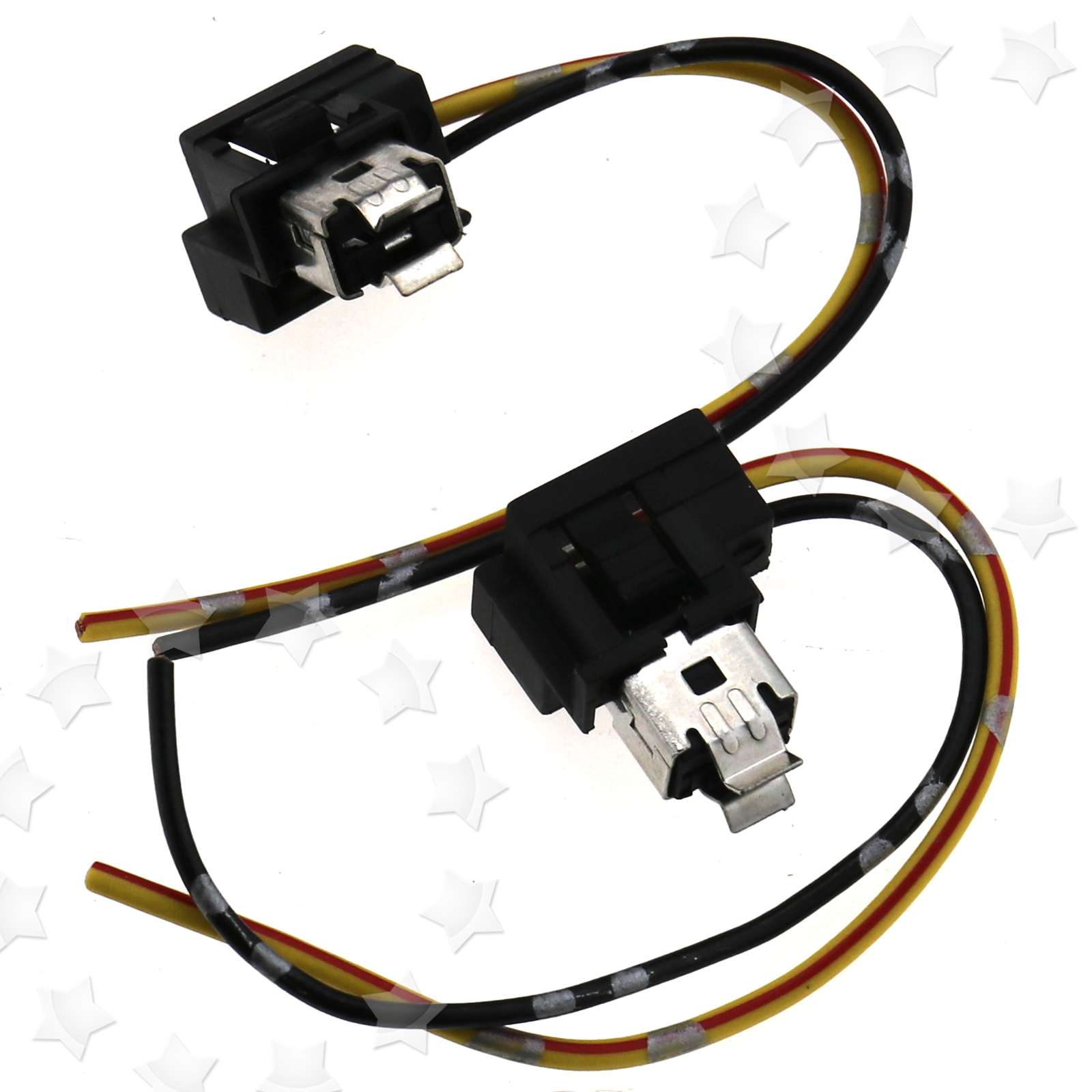 H1 Bulb Wiring Wire Center Circuitdiagram Basiccircuit Analogcircuit Timeraclineinterface 12v Head Fog Lamp Light Socket Holder Connector Plug Rh Ebay Com H7