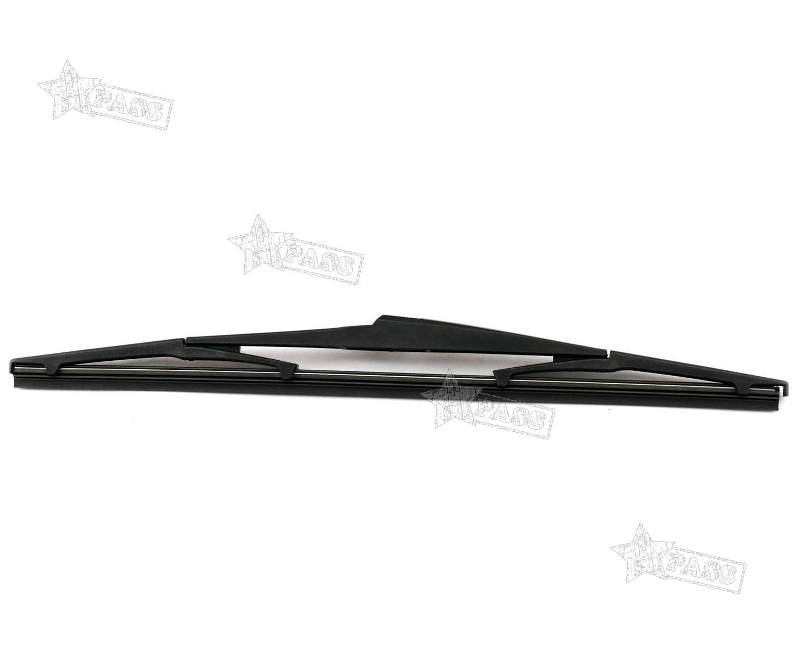 Rear Windshield Windscreen Wiper Blade For Mazda 3 Hatchback 09 Onward O93
