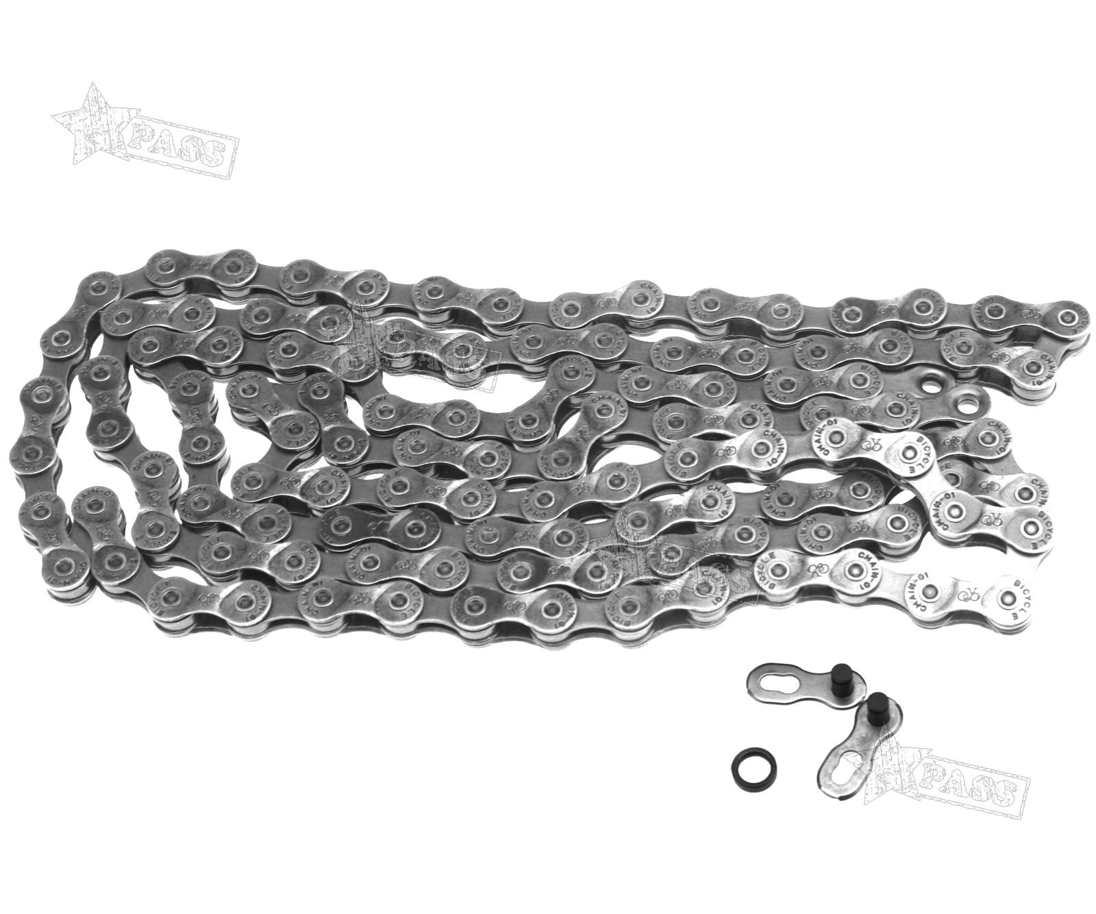 9 Speed 114Links MTB Chain Bicycle bike cycle Chain For SRAM PC-951